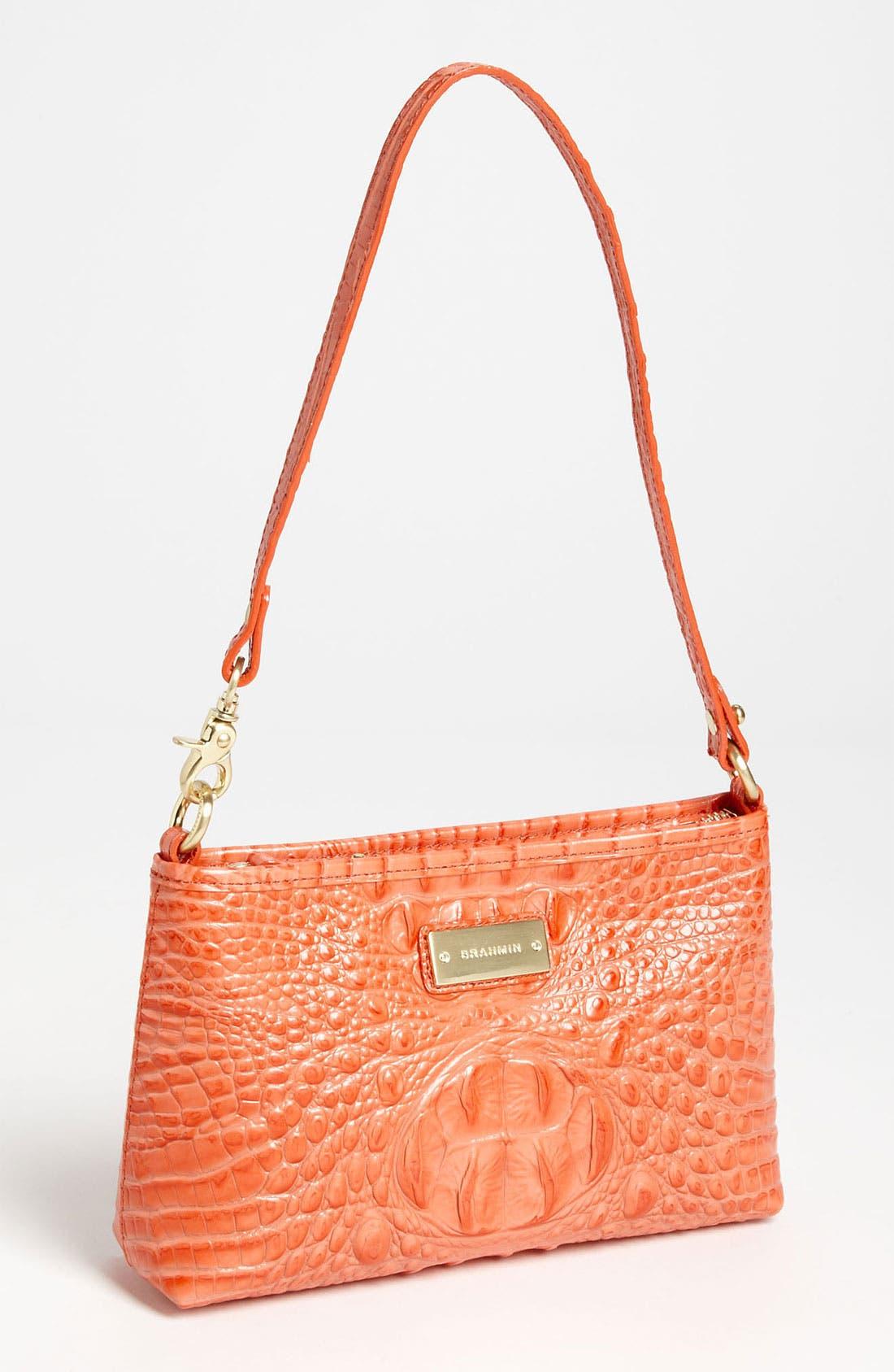 'Anytime - Mini' Convertible Handbag,                             Main thumbnail 22, color,