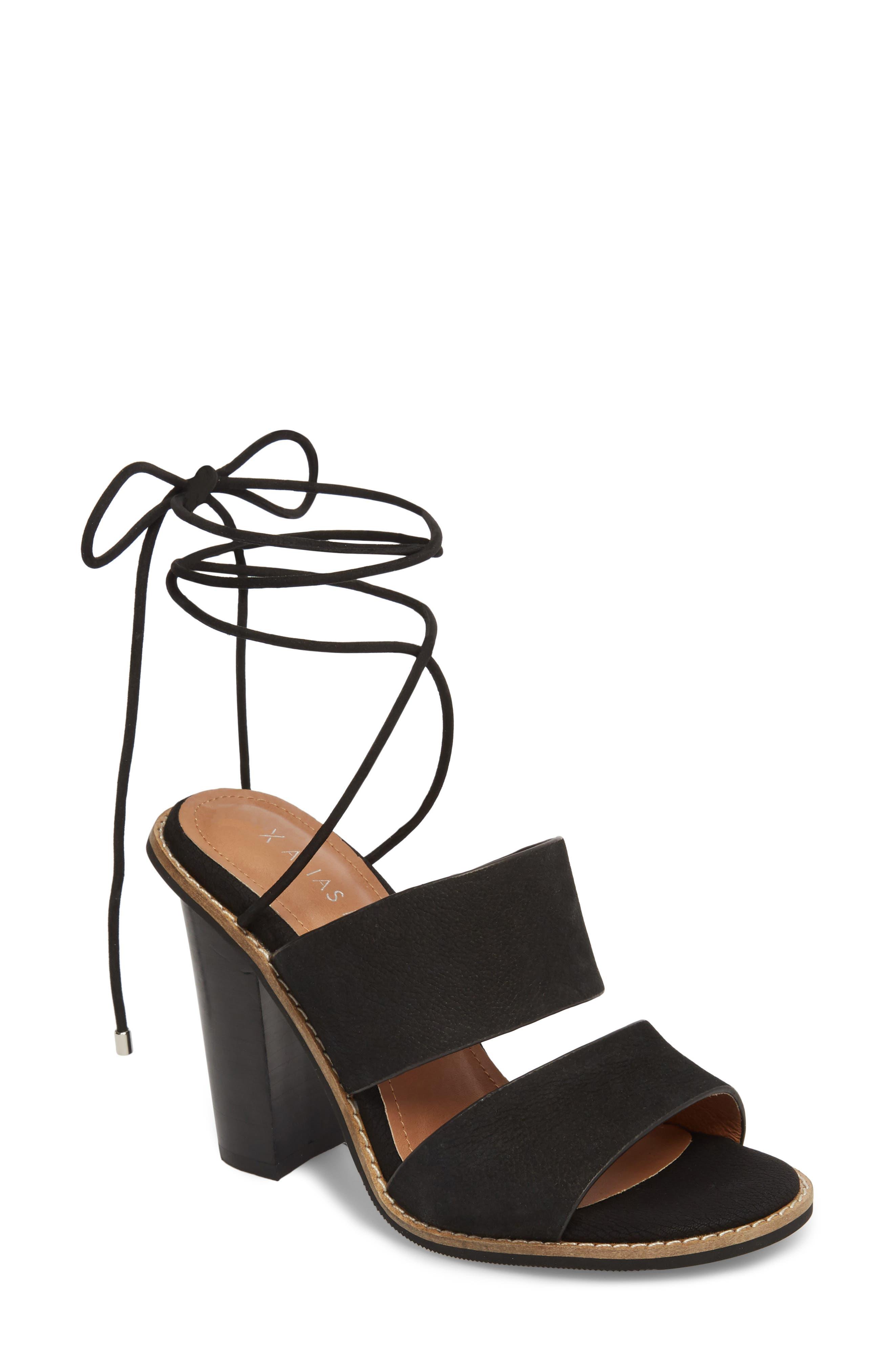 Cabrilla Sandal,                         Main,                         color, 001