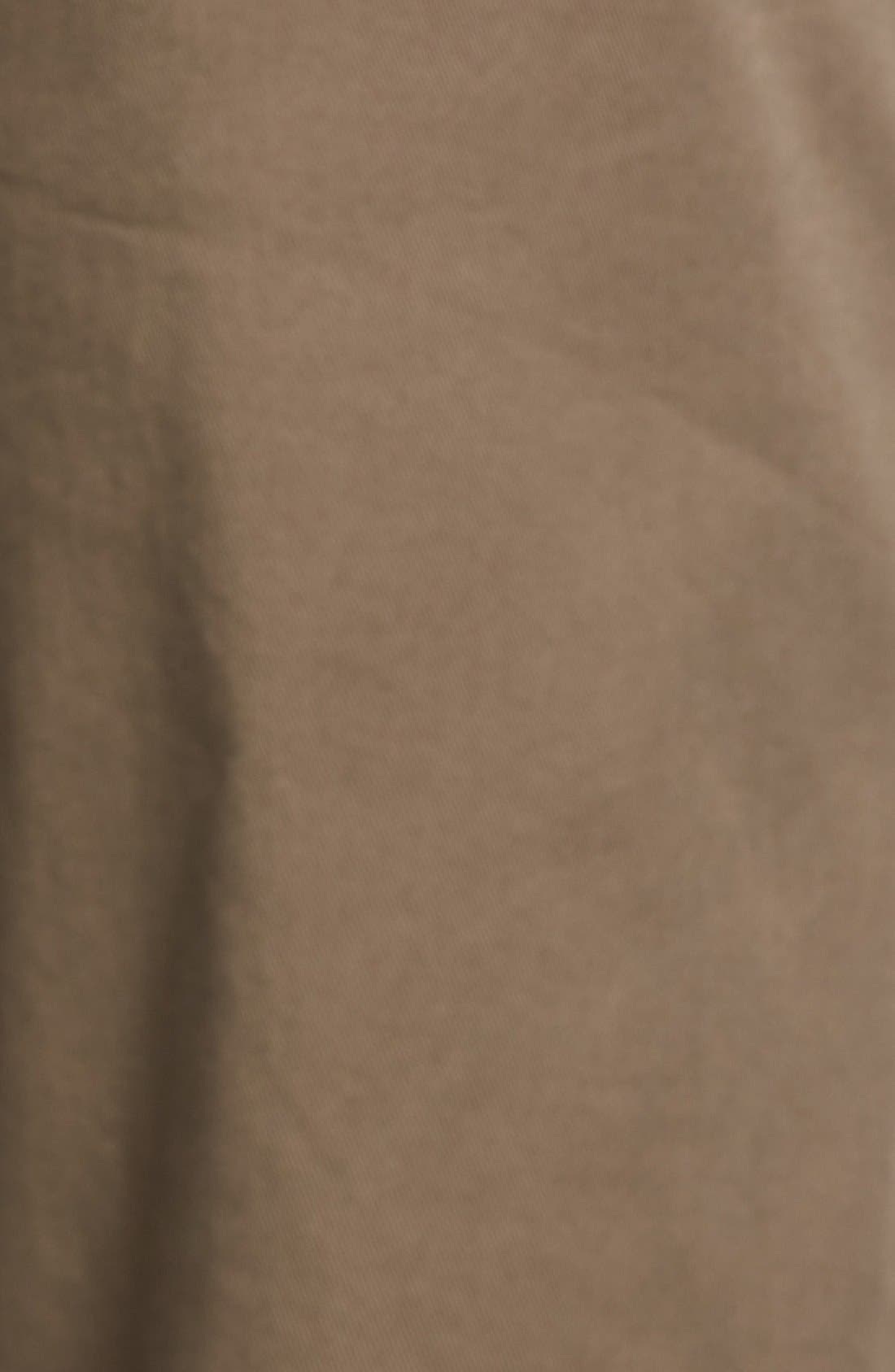 'Modern' Stretch Chino Shorts,                             Alternate thumbnail 48, color,