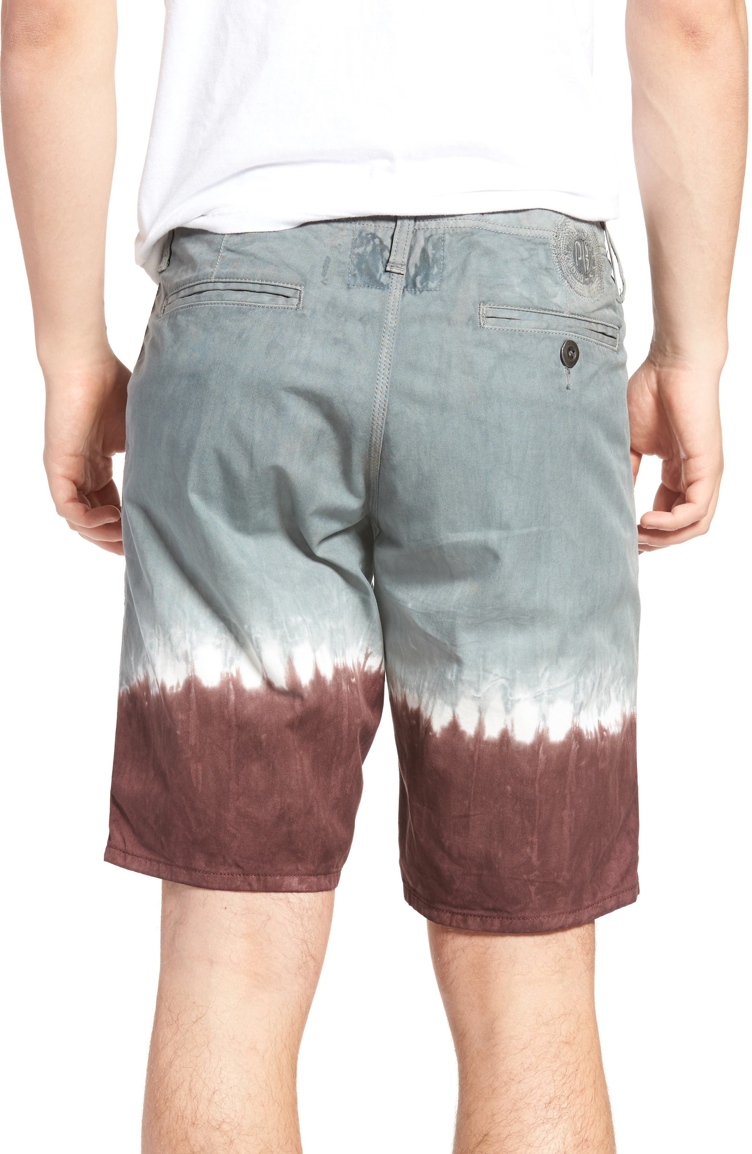 'Napa' Chino Shorts,                             Alternate thumbnail 33, color,