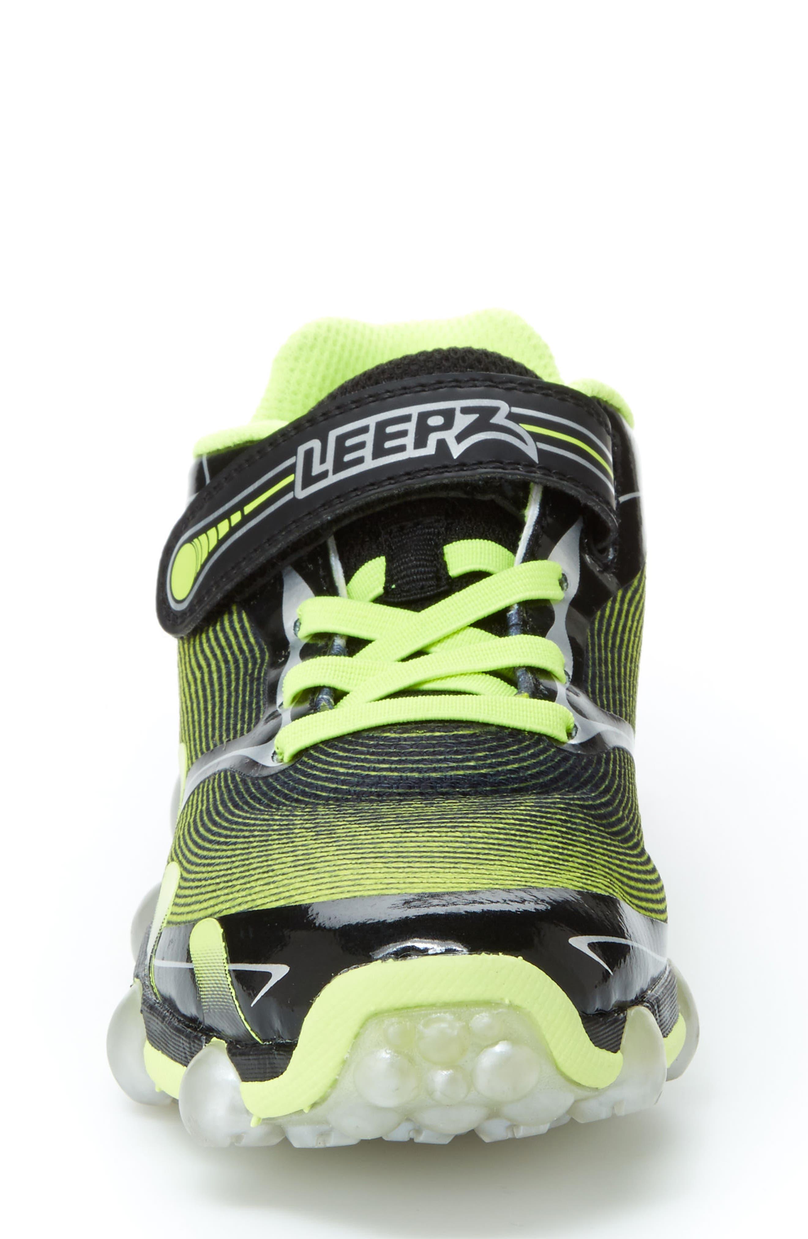 'Leepz' Light-Up Sneaker,                             Alternate thumbnail 24, color,