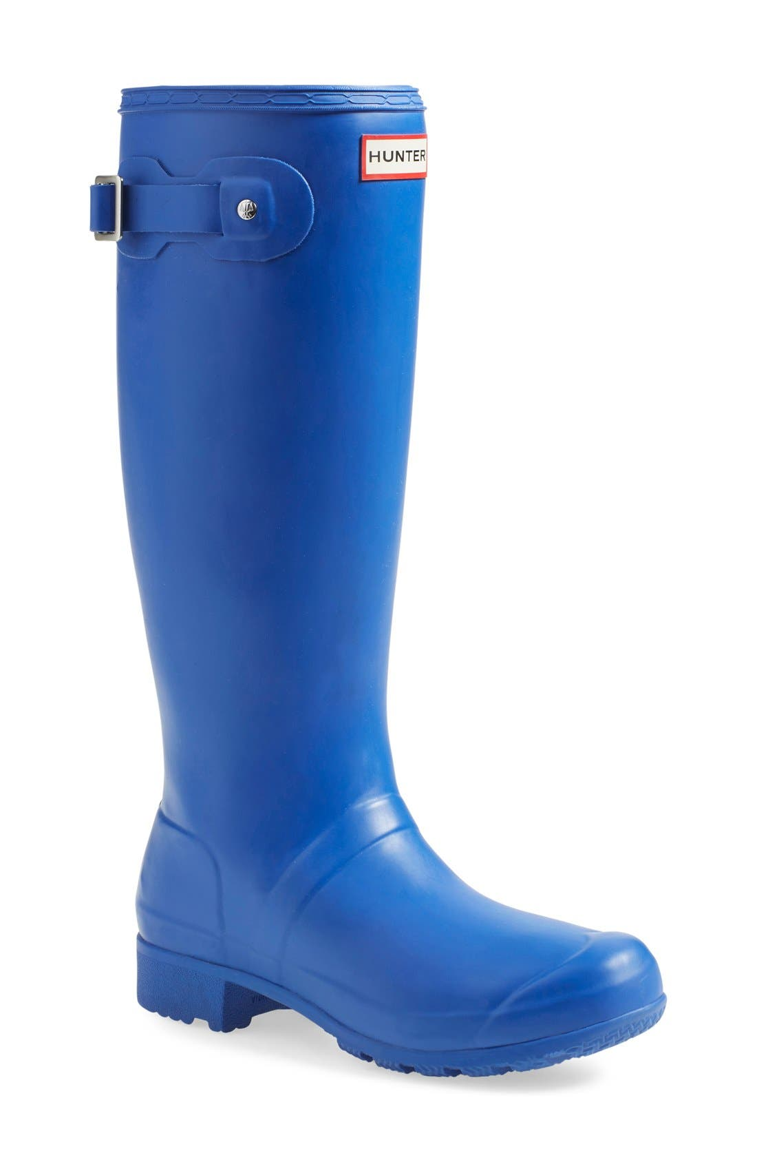 'Tour' Packable Rain Boot,                             Main thumbnail 15, color,