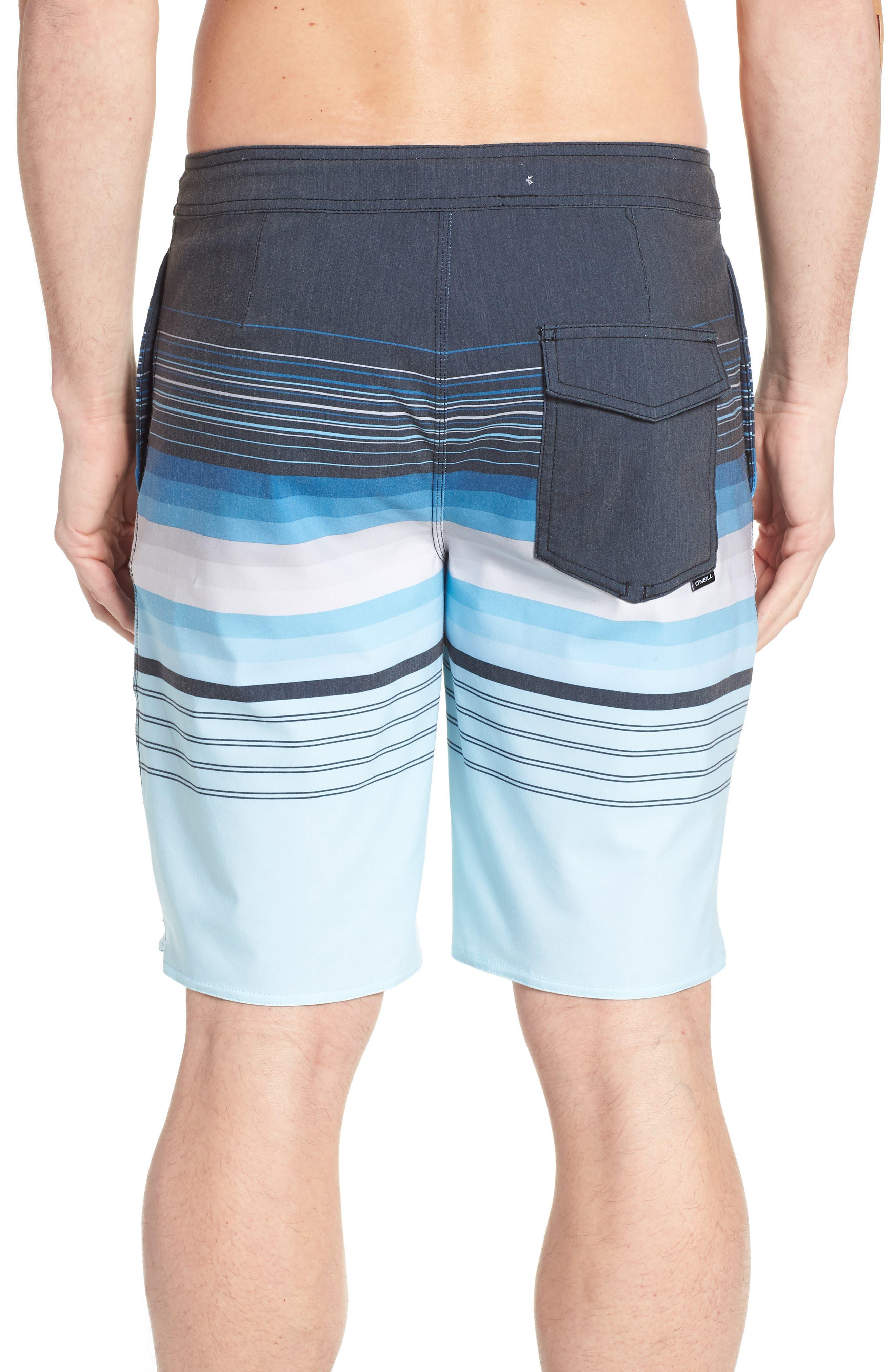 Sandbar Cruzer Board Shorts,                             Alternate thumbnail 2, color,                             NAVY