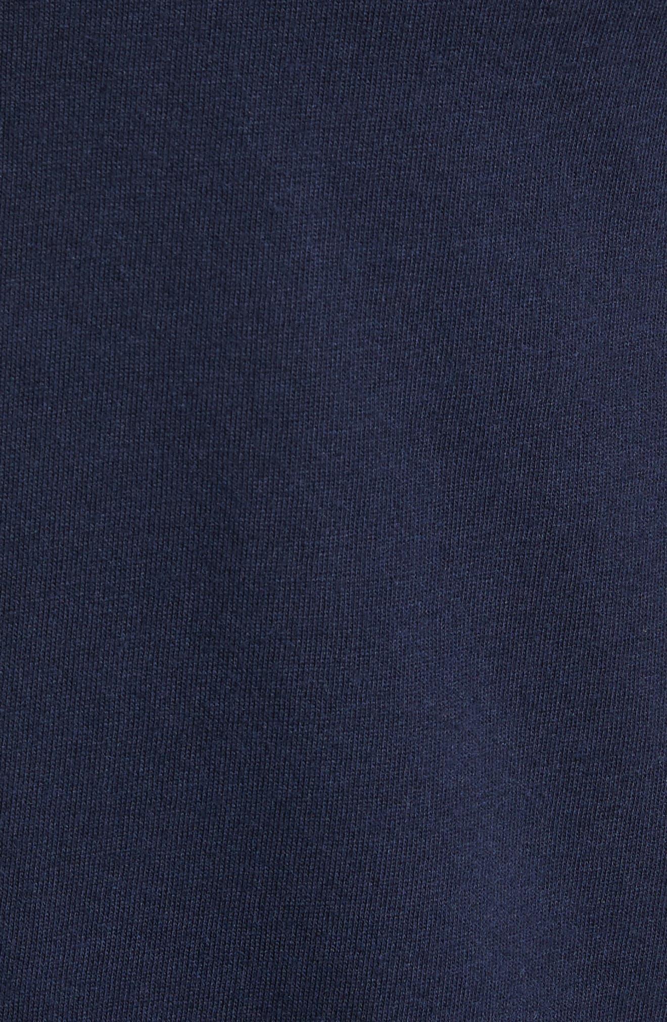 Elliott Henley T-Shirt,                             Alternate thumbnail 5, color,                             419