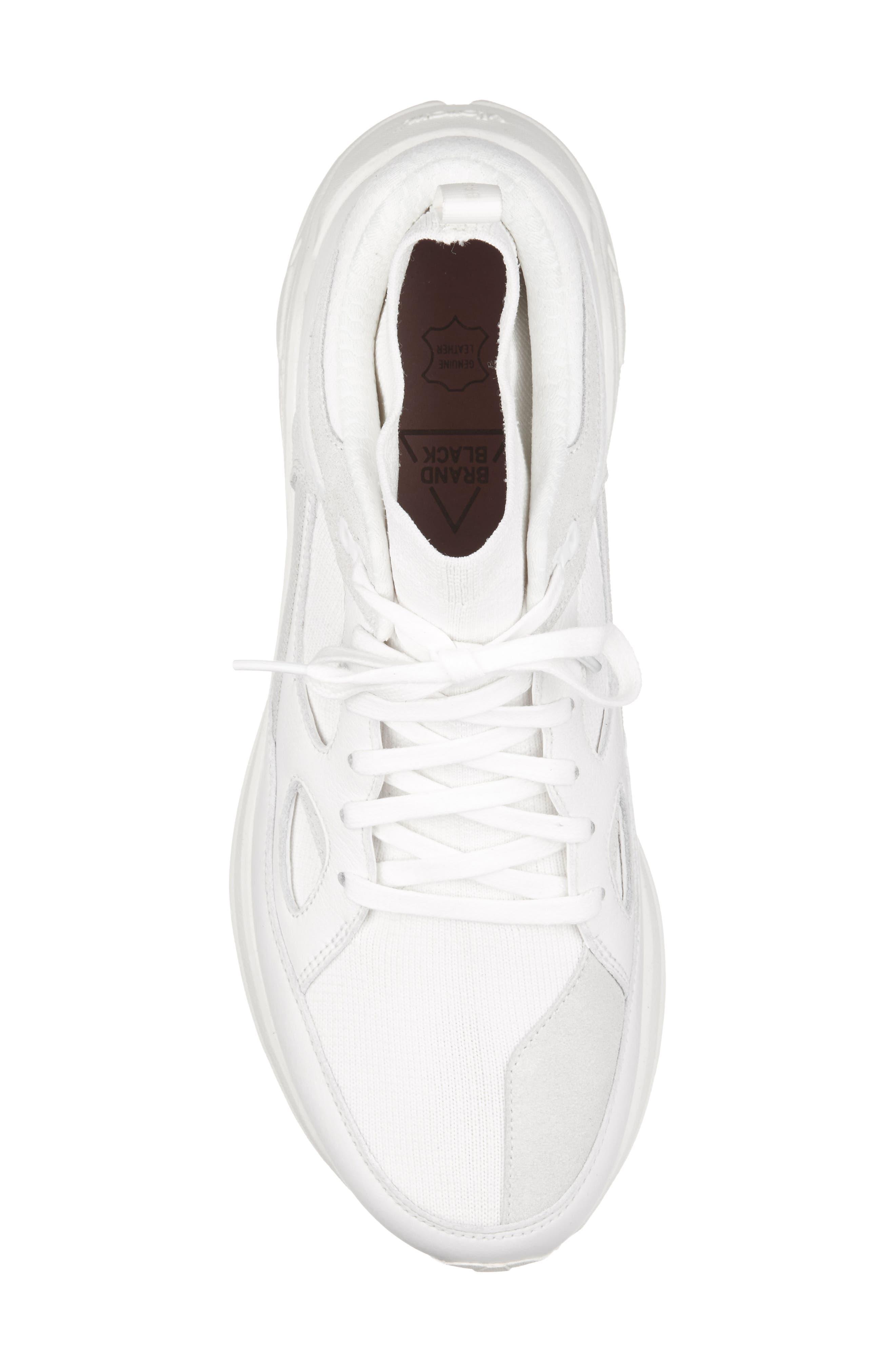 Aura Sneaker,                             Alternate thumbnail 18, color,