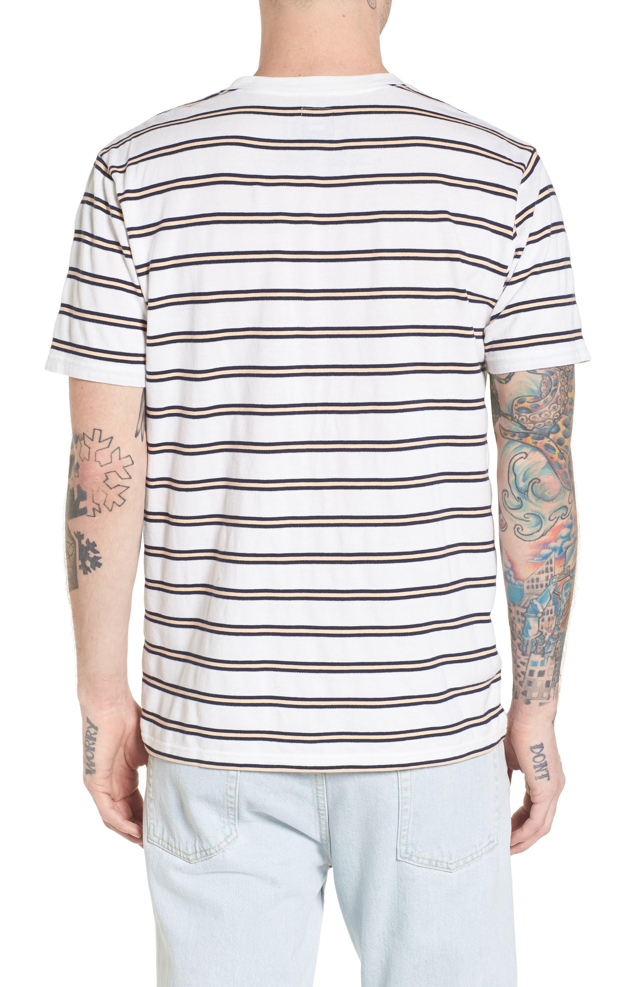 Whittier Pocket T-Shirt,                             Alternate thumbnail 2, color,                             900