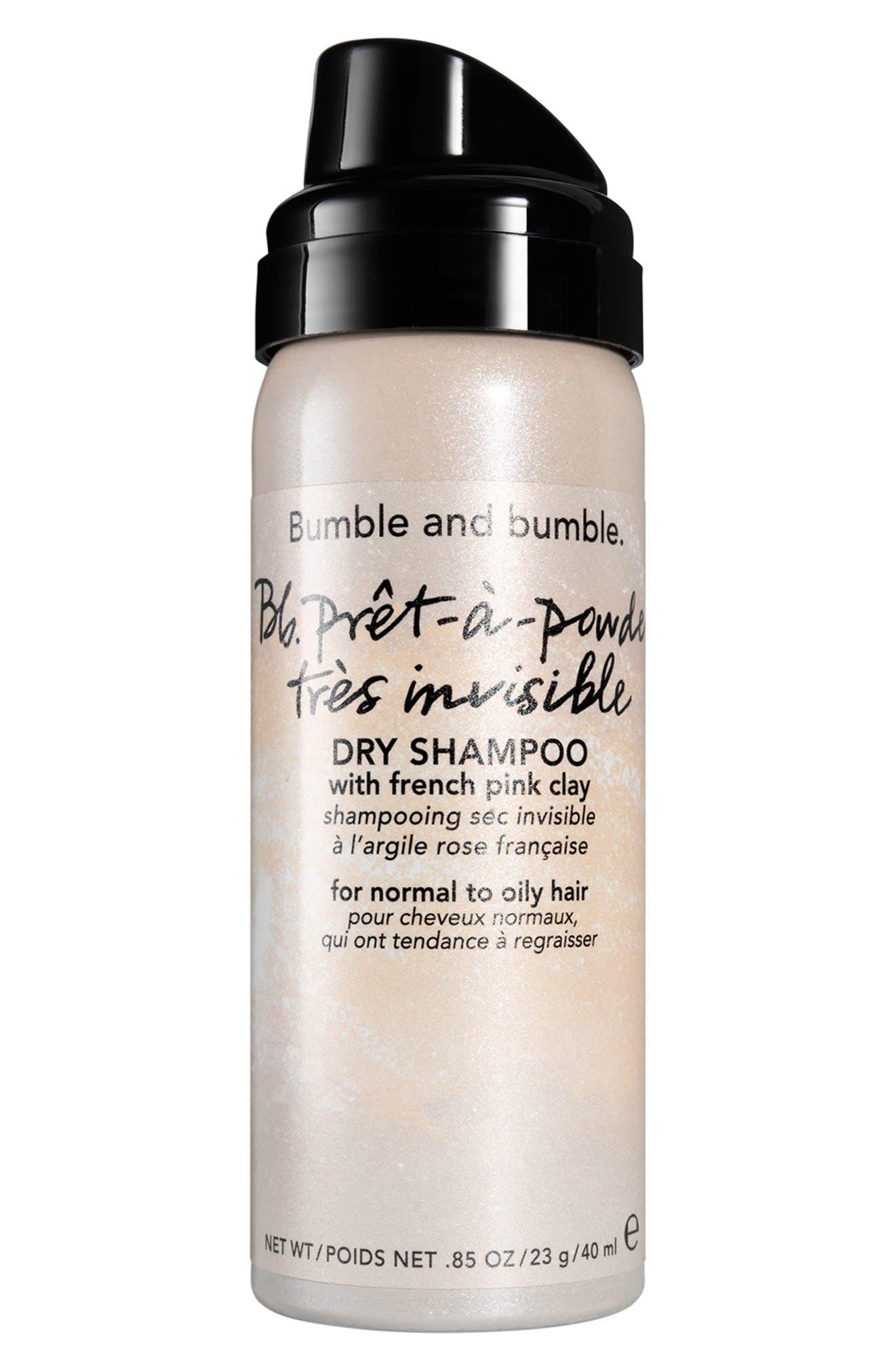 Prêt-a-Powder Très Invisible Dry Shampoo,                             Alternate thumbnail 2, color,                             NO COLOR