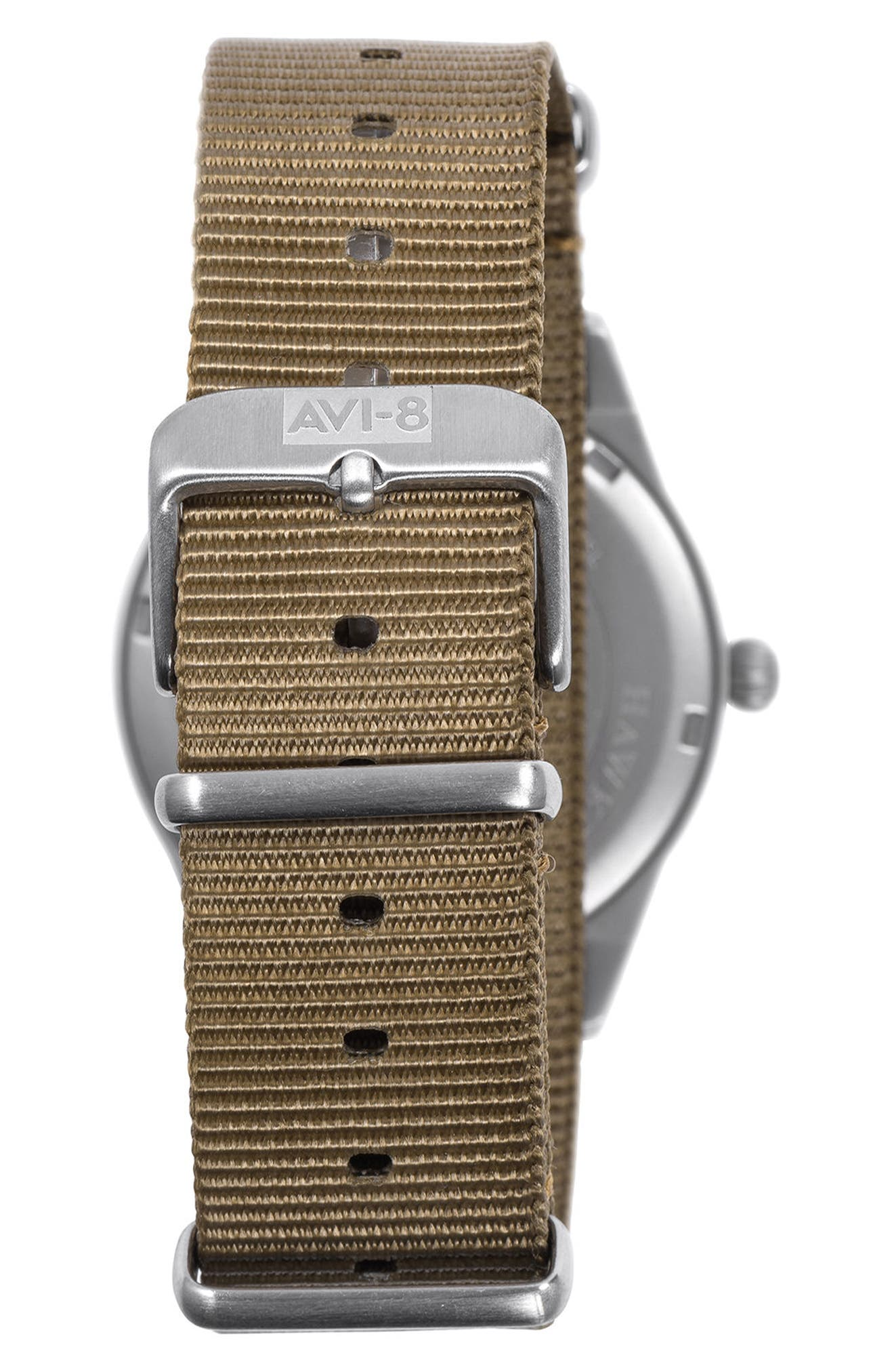 Hawker Hurricane NATO Strap Watch, 38mm,                             Alternate thumbnail 2, color,                             300