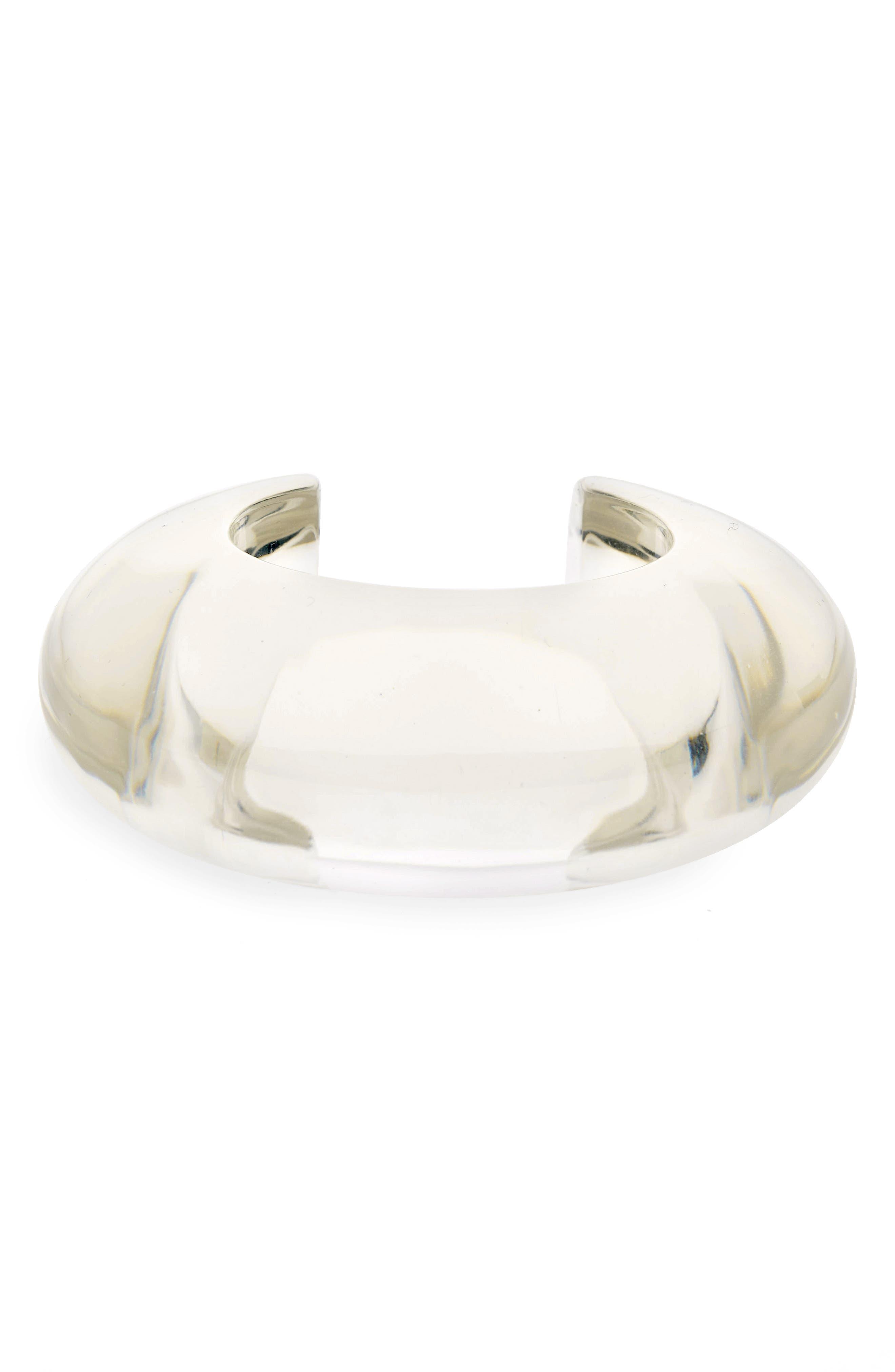 Arc Cuff Bracelet,                             Main thumbnail 1, color,