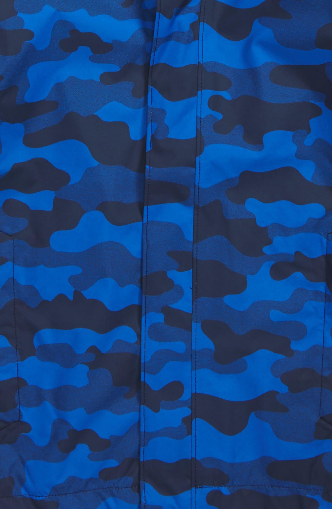 'Resolve' Waterproof Jacket,                             Alternate thumbnail 55, color,