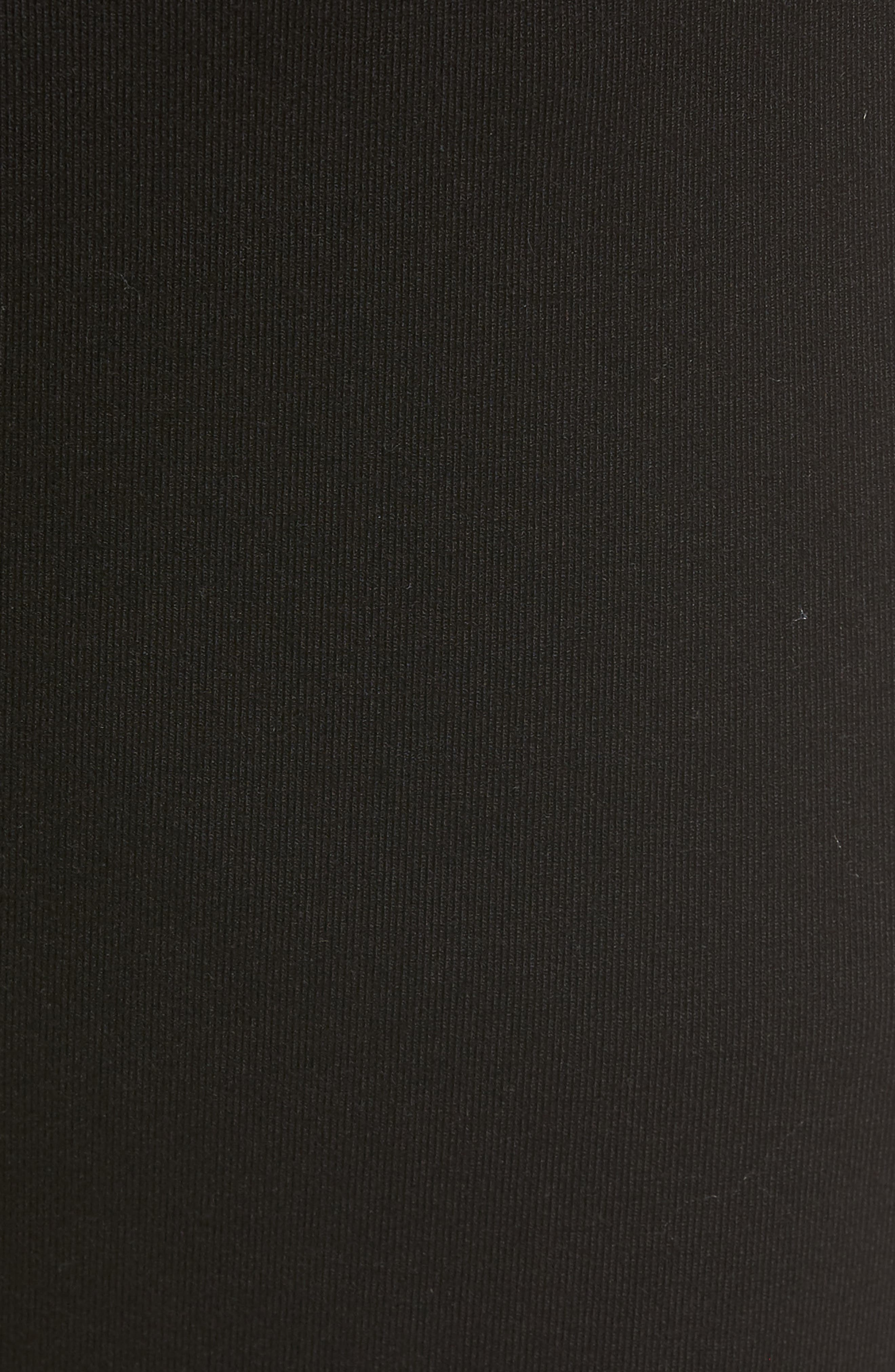 VINCE,                             Tech Slim Fit Track Pants,                             Alternate thumbnail 5, color,                             001