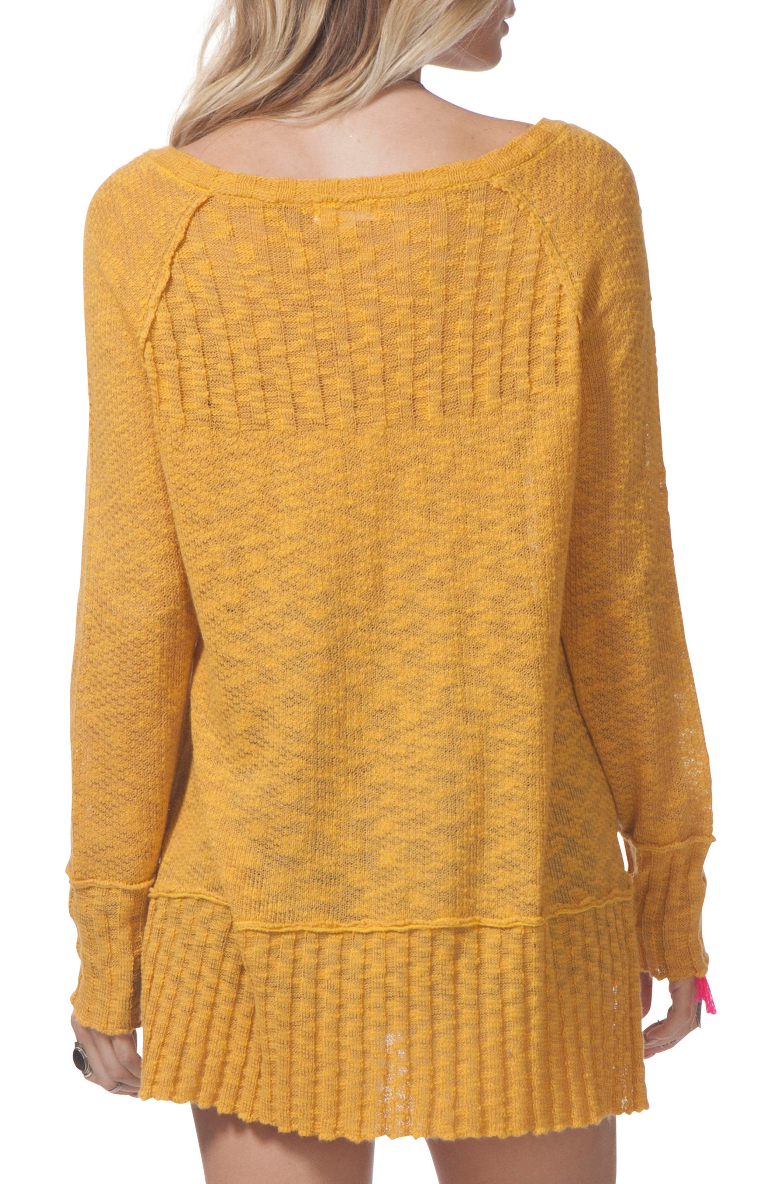 Reflection Sweater,                             Alternate thumbnail 4, color,
