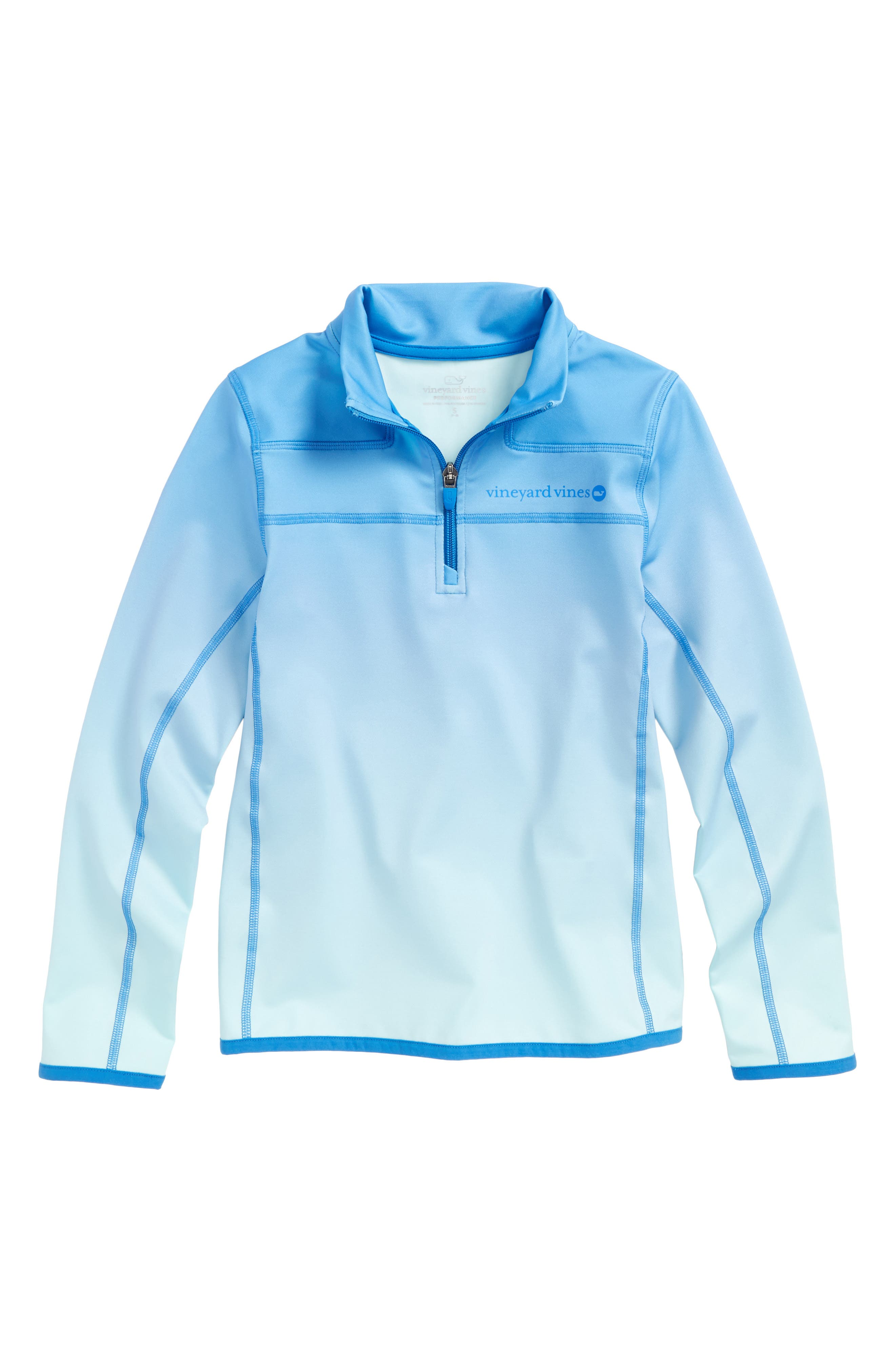 Shep Performance Quarter Zip Pullover,                         Main,                         color,