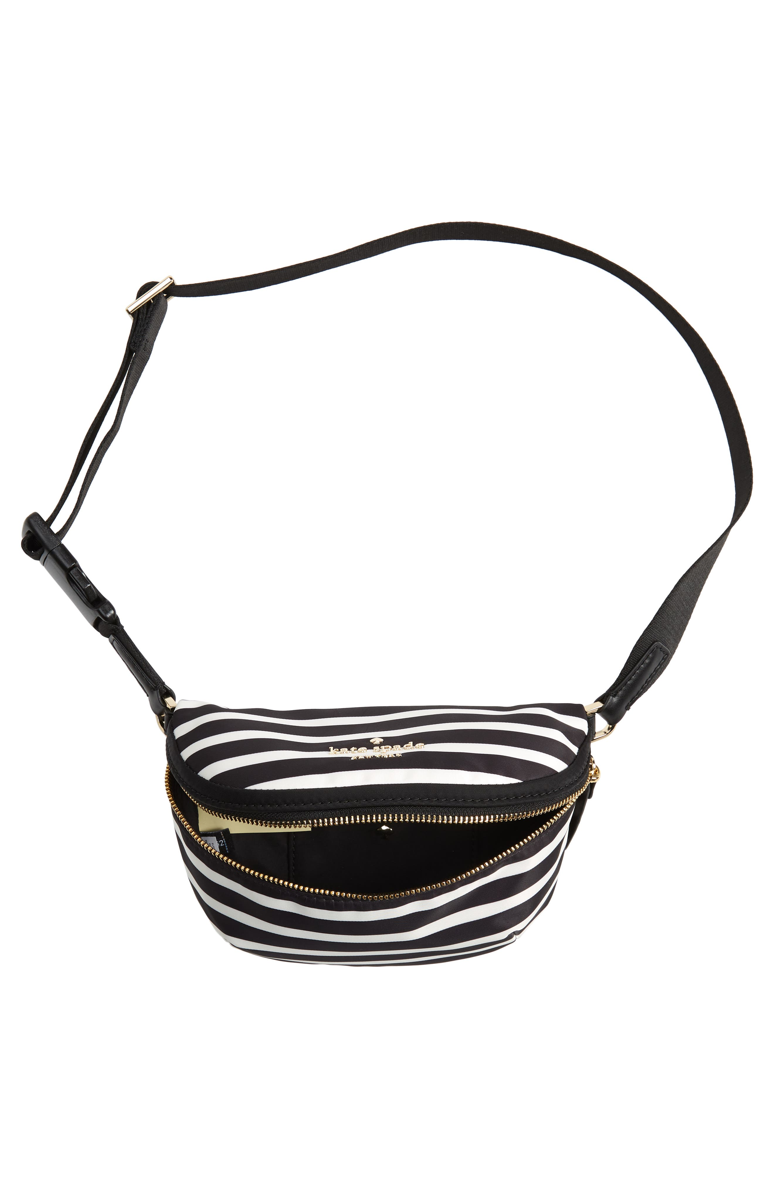 watson lane - betty nylon belt bag,                             Alternate thumbnail 10, color,