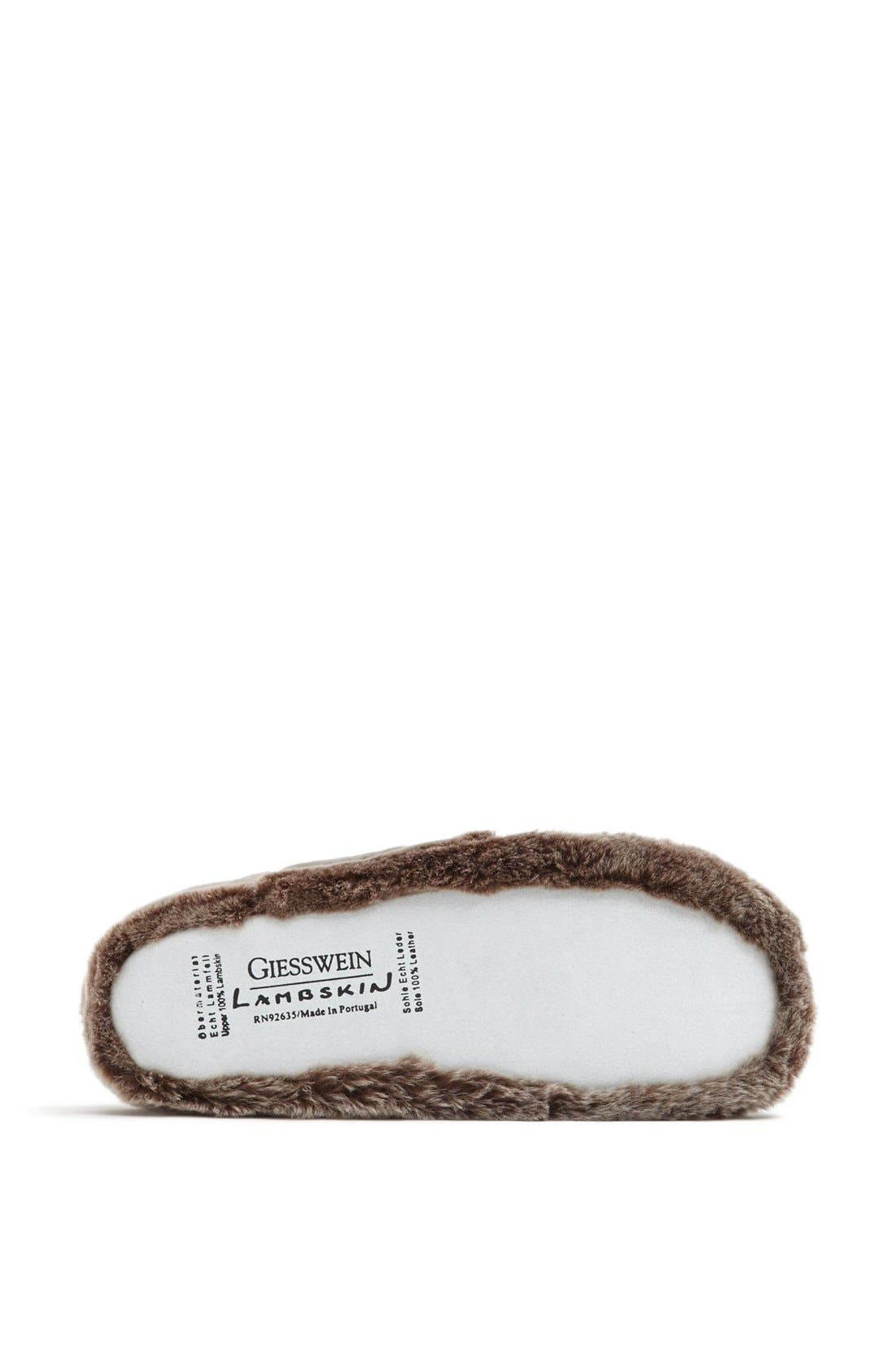 'Gerolding' Slipper,                             Alternate thumbnail 14, color,