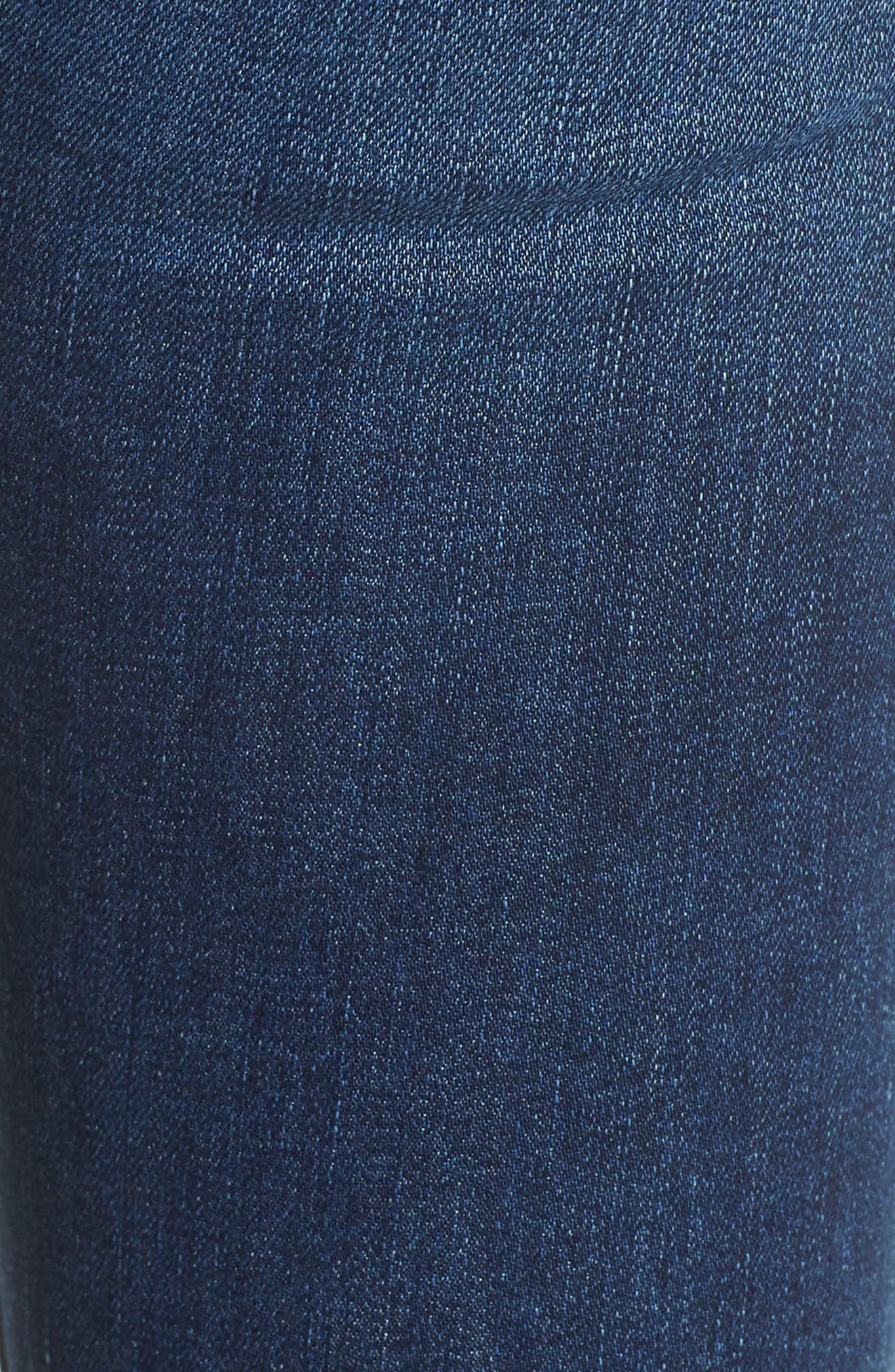 Beth Baby Bootcut Jeans,                             Alternate thumbnail 6, color,                             FENIMORE