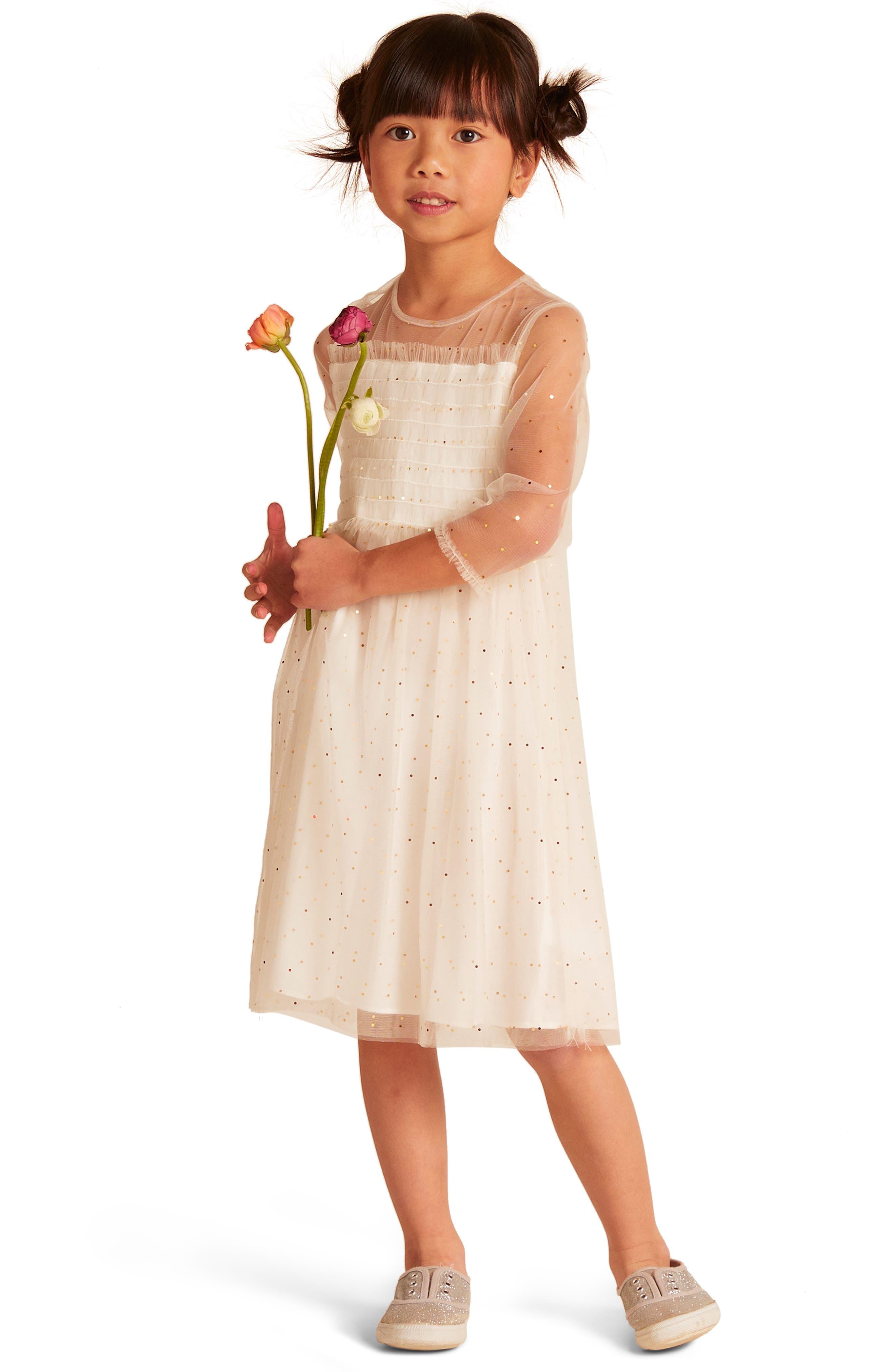 Laura Dress,                             Alternate thumbnail 2, color,                             900