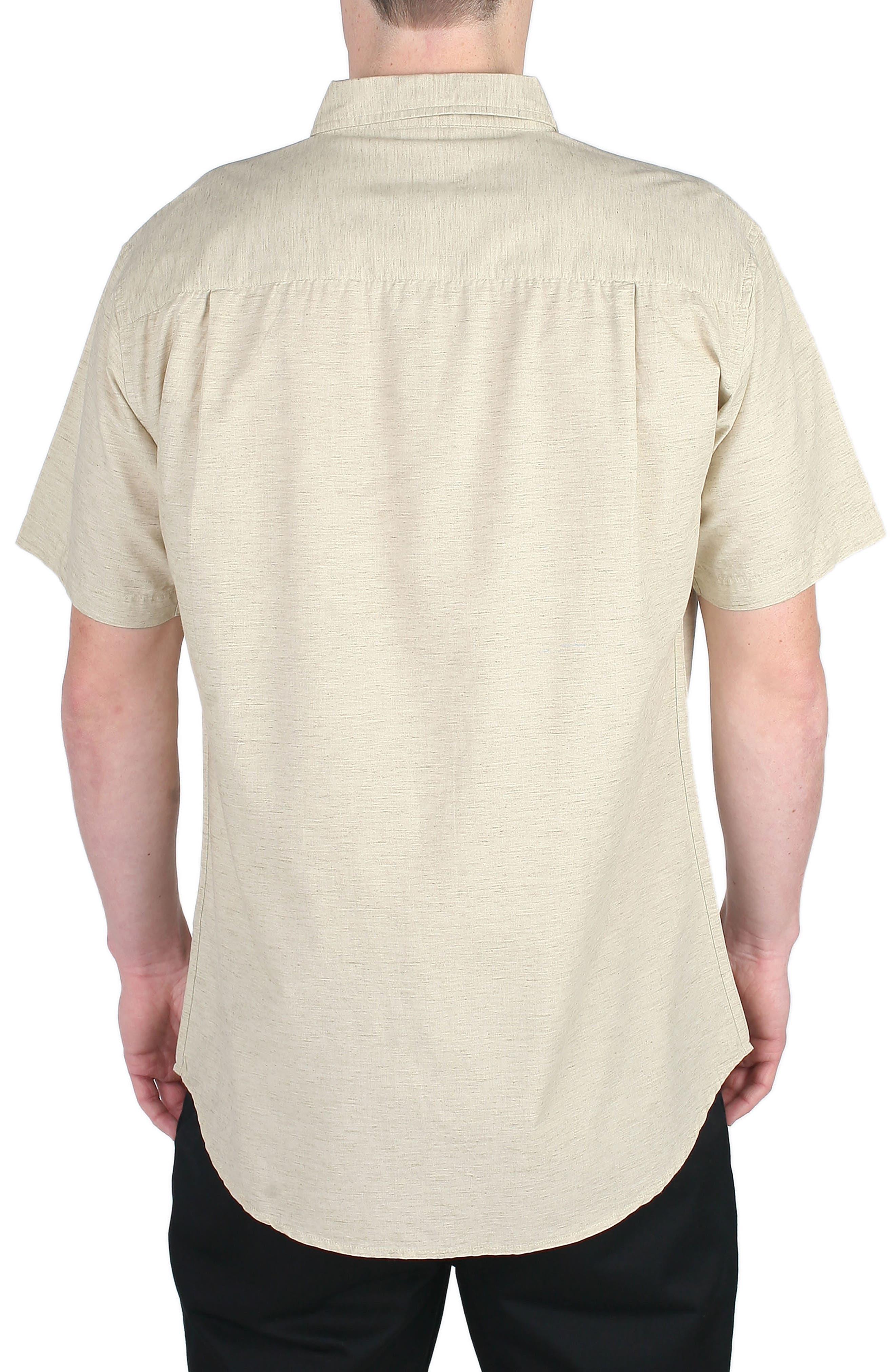 Triumph Woven Shirt,                             Alternate thumbnail 2, color,                             250
