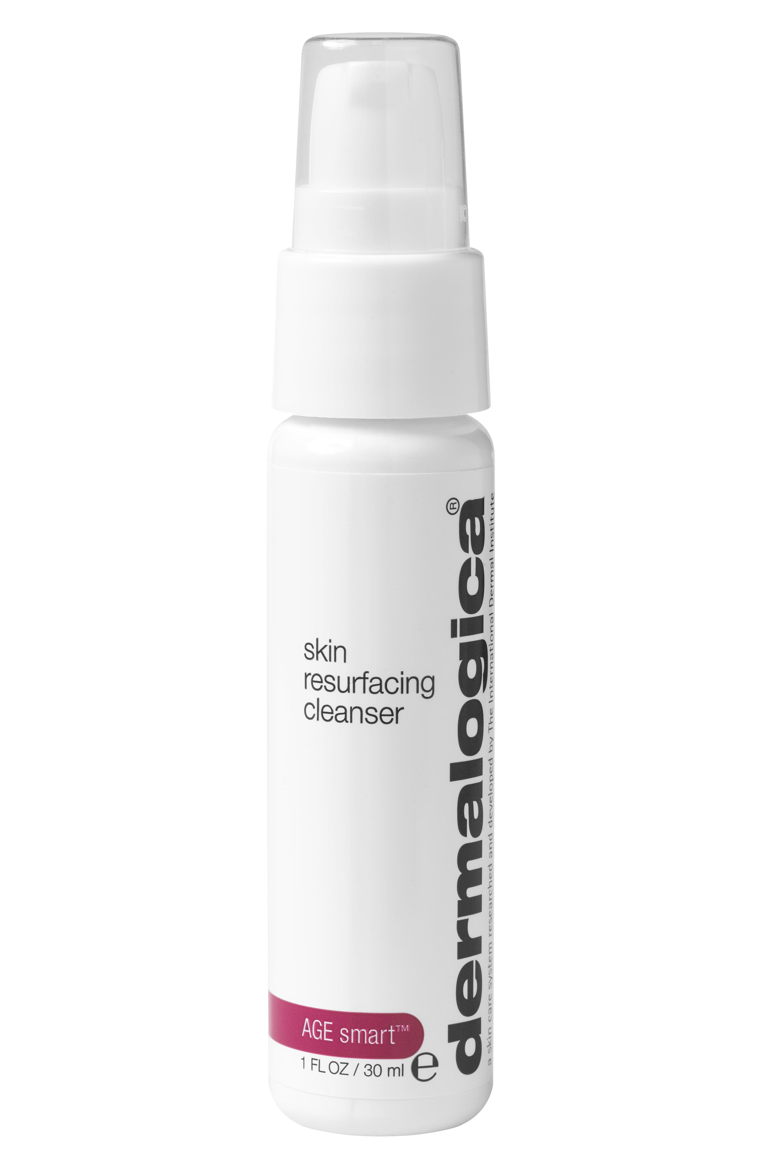 Skin Resurfacing Cleanser,                             Alternate thumbnail 2, color,                             NO COLOR