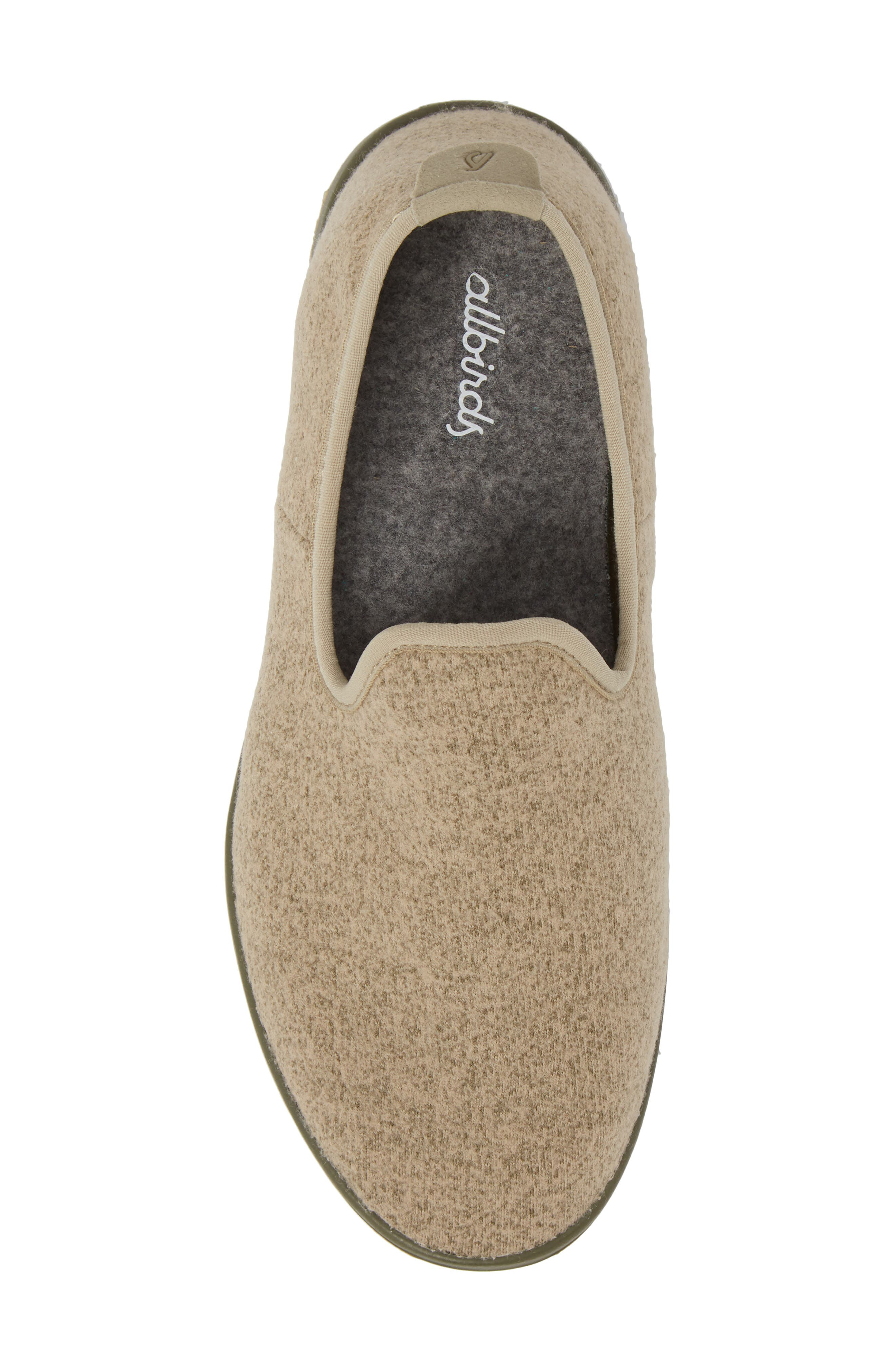 Wool Lounger,                             Alternate thumbnail 5, color,