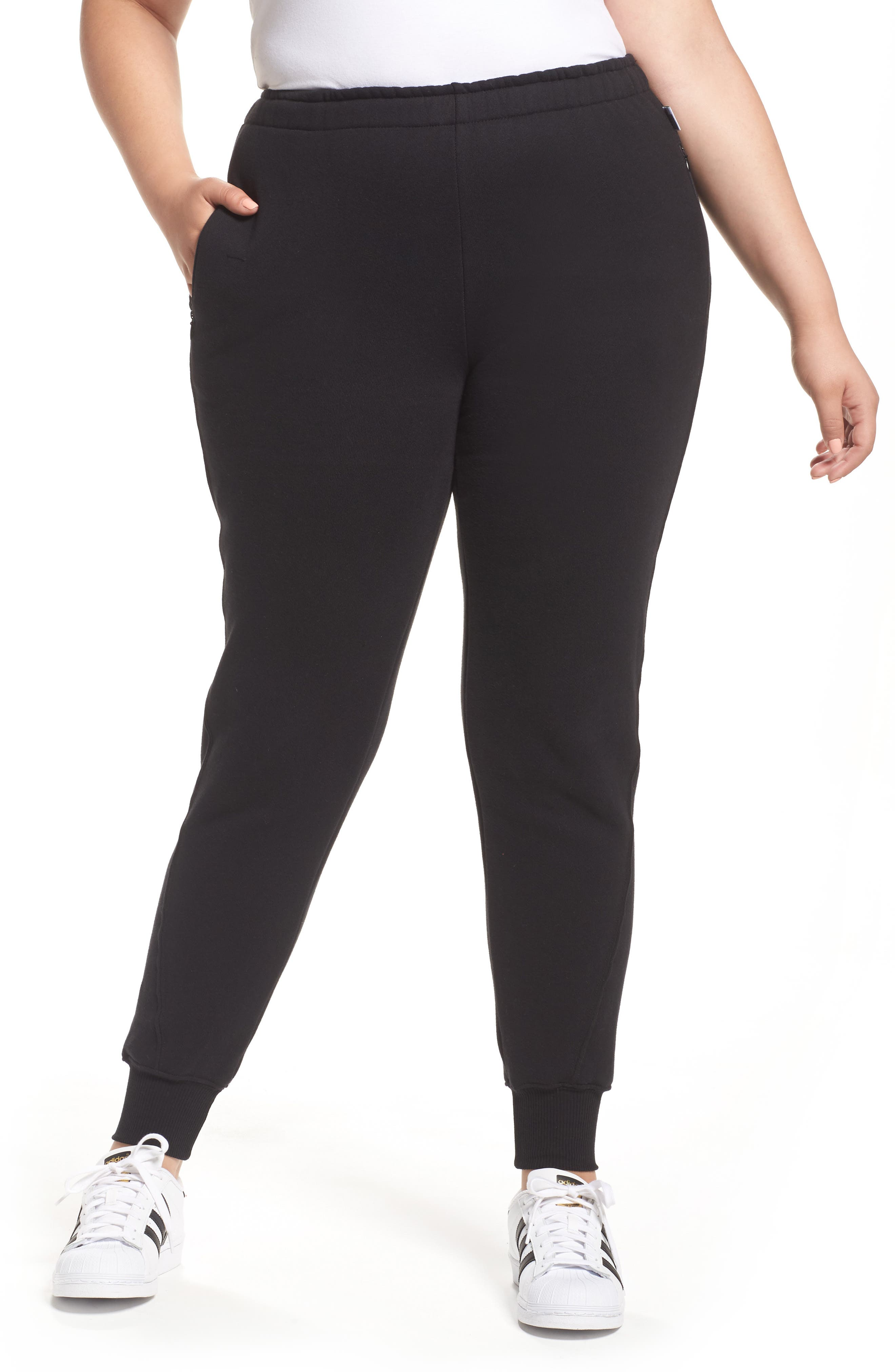 Good Sweats The Twisted Seam Pants,                         Main,                         color, 002