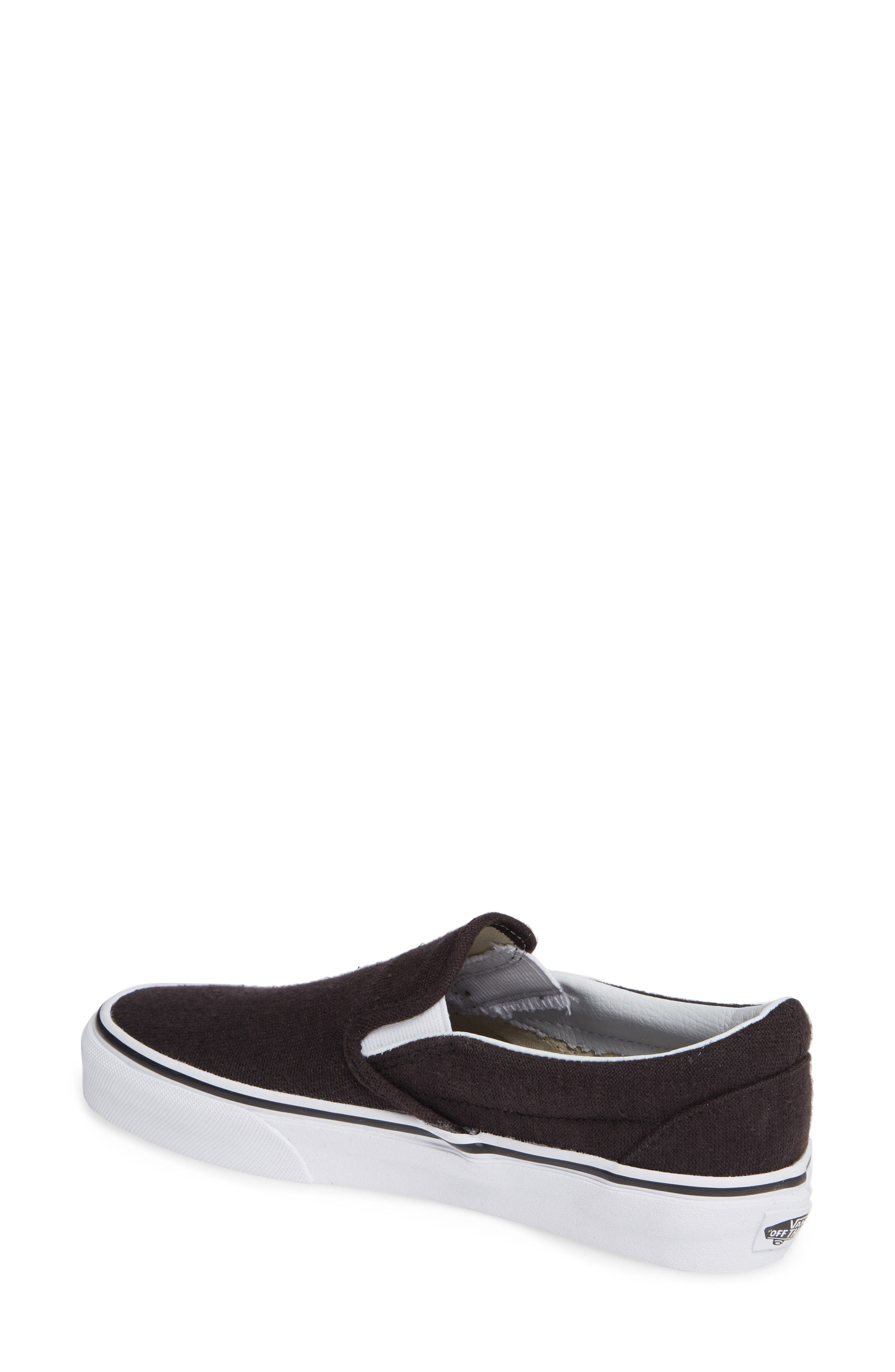 Classic Slip-On Sneaker,                             Alternate thumbnail 130, color,