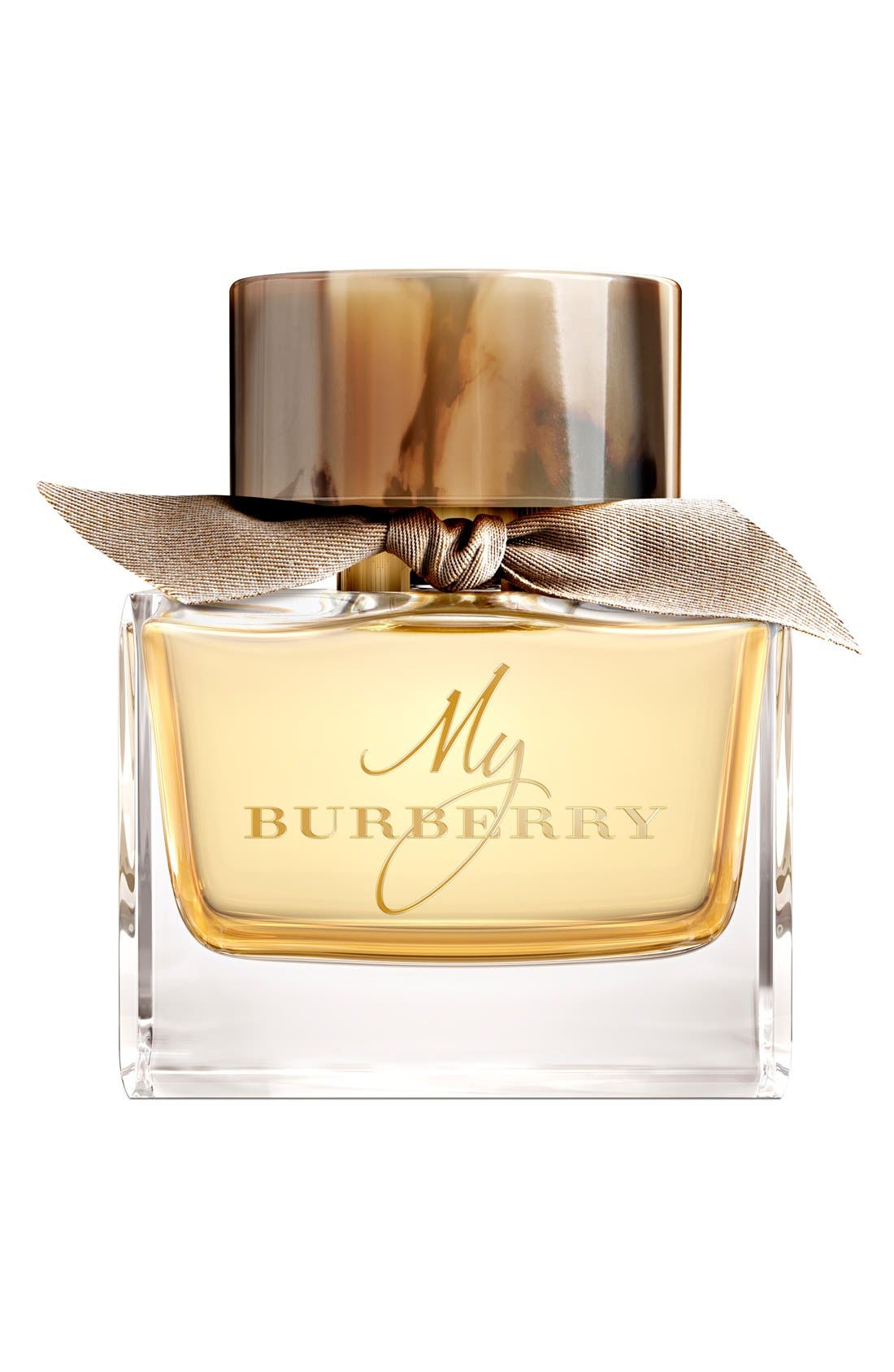 Burberry 'My Burberry' Eau de Parfum,                             Main thumbnail 1, color,                             NO COLOR