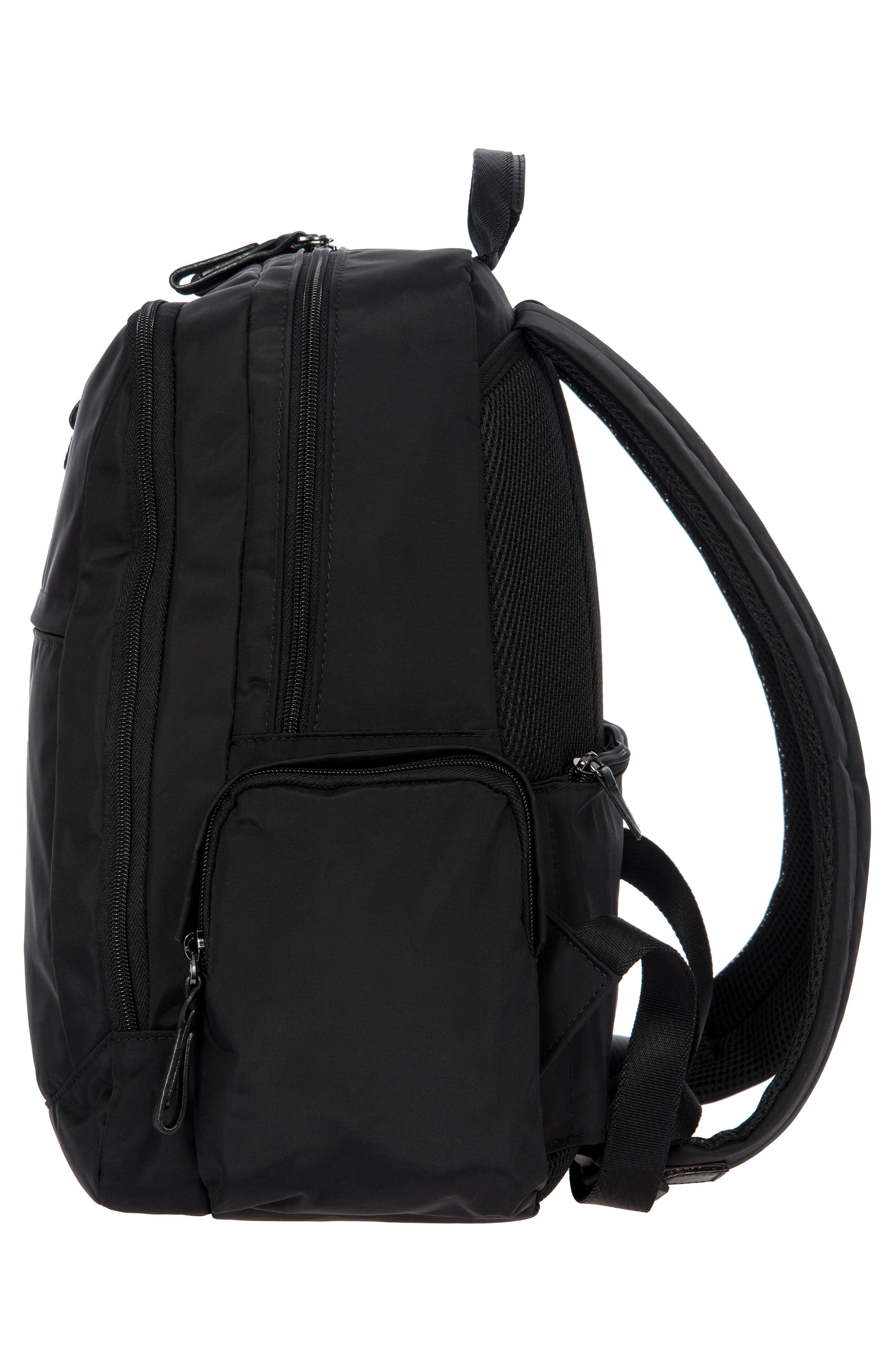 X-Travel Nomad Backpack,                             Alternate thumbnail 4, color,                             001