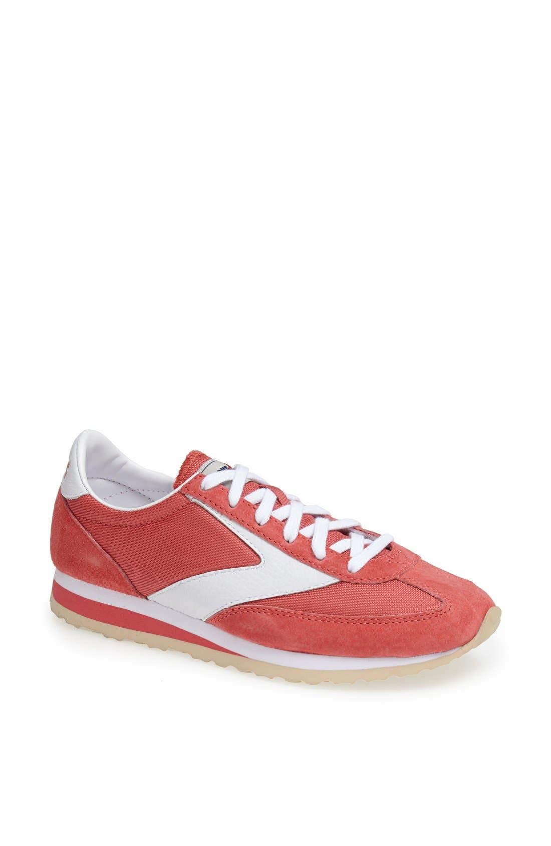 'Vanguard' Sneaker,                             Main thumbnail 43, color,