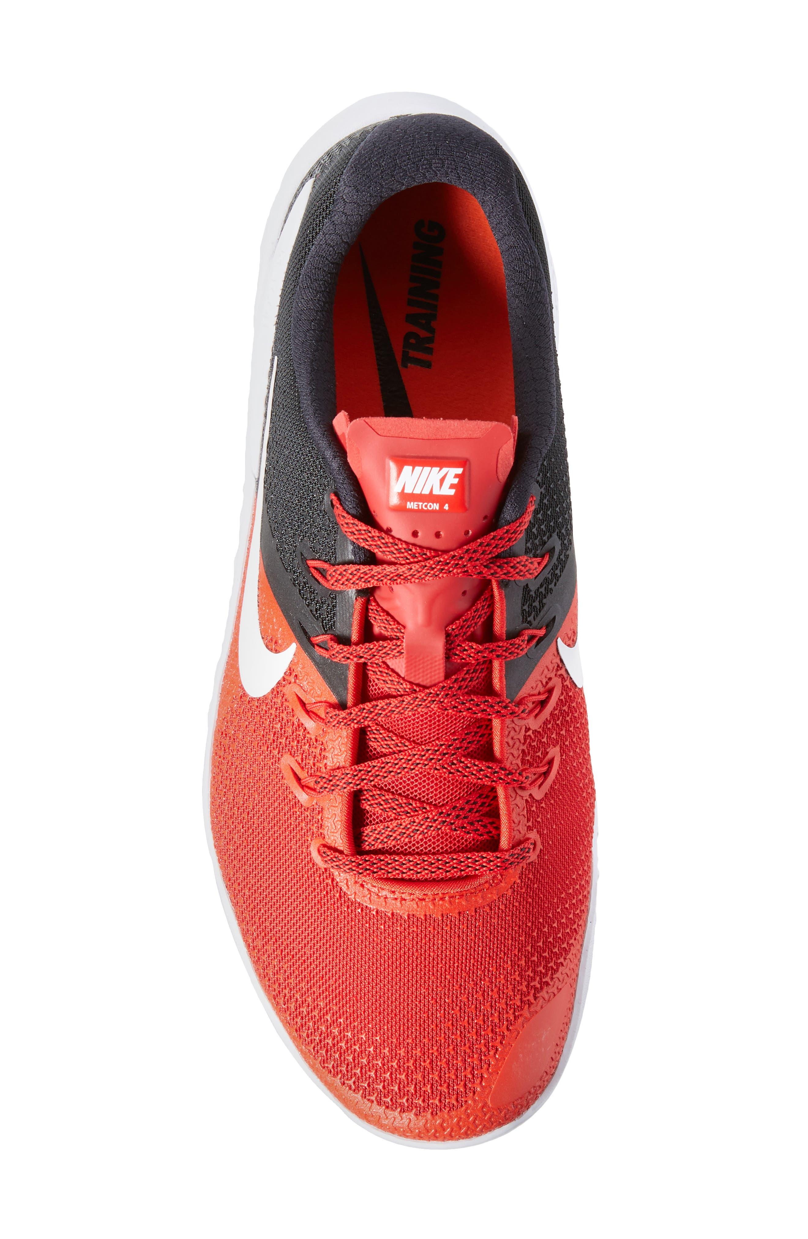 Metcon 4 Training Shoe,                             Alternate thumbnail 77, color,