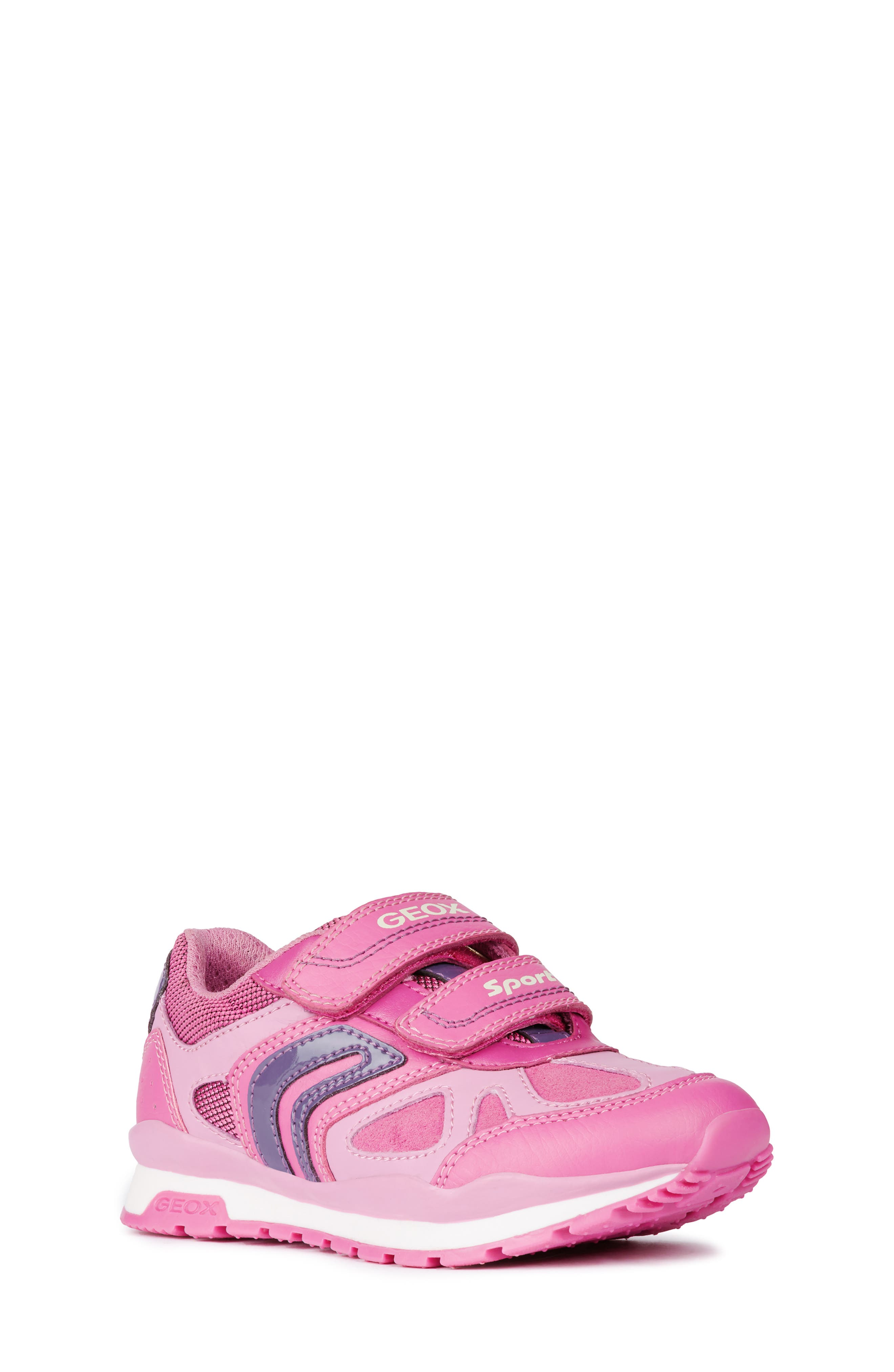 Pavel Sneaker,                         Main,                         color, FUCHSIA/PINK