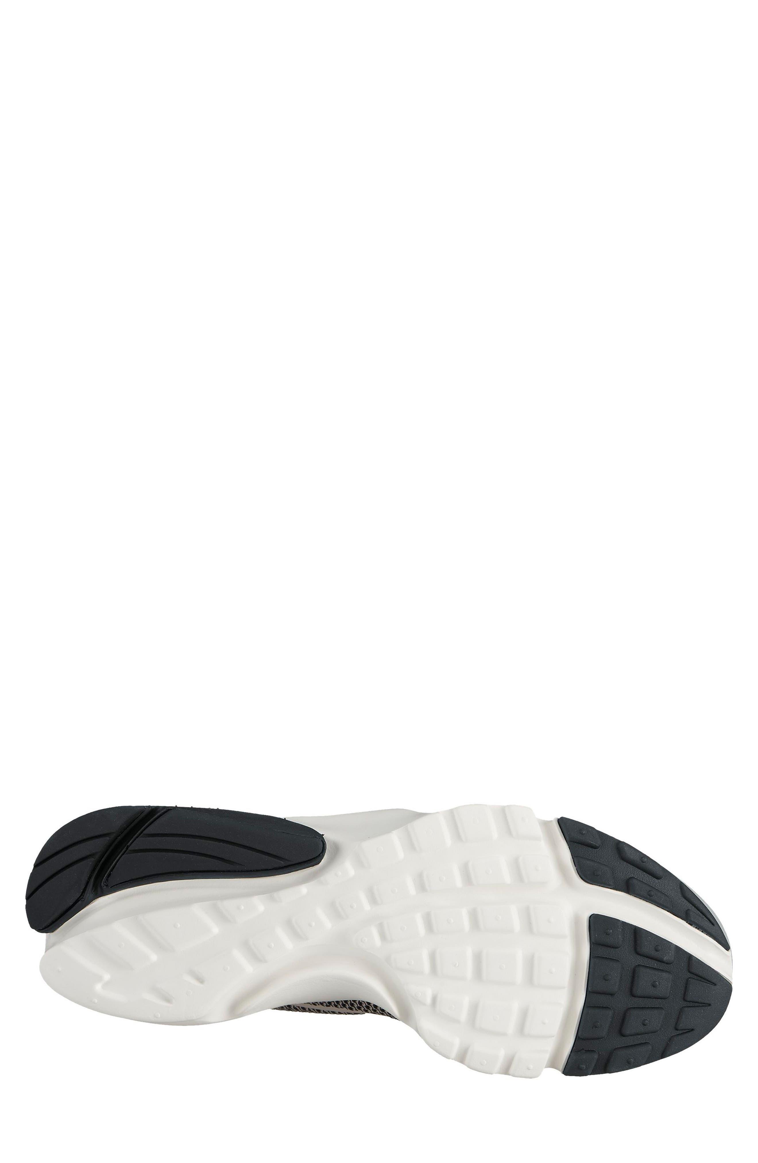 Presto Ultra SE Sneaker,                             Alternate thumbnail 2, color,                             BROWN/ WHITE/ BLACK/ ORANGE