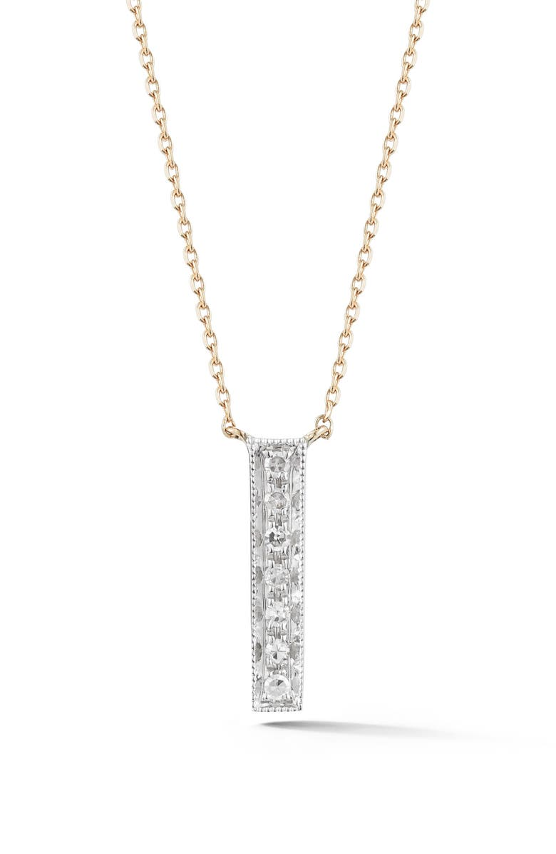 Dana Rebecca Designs Sylvie Rose Vertical Bar Diamond