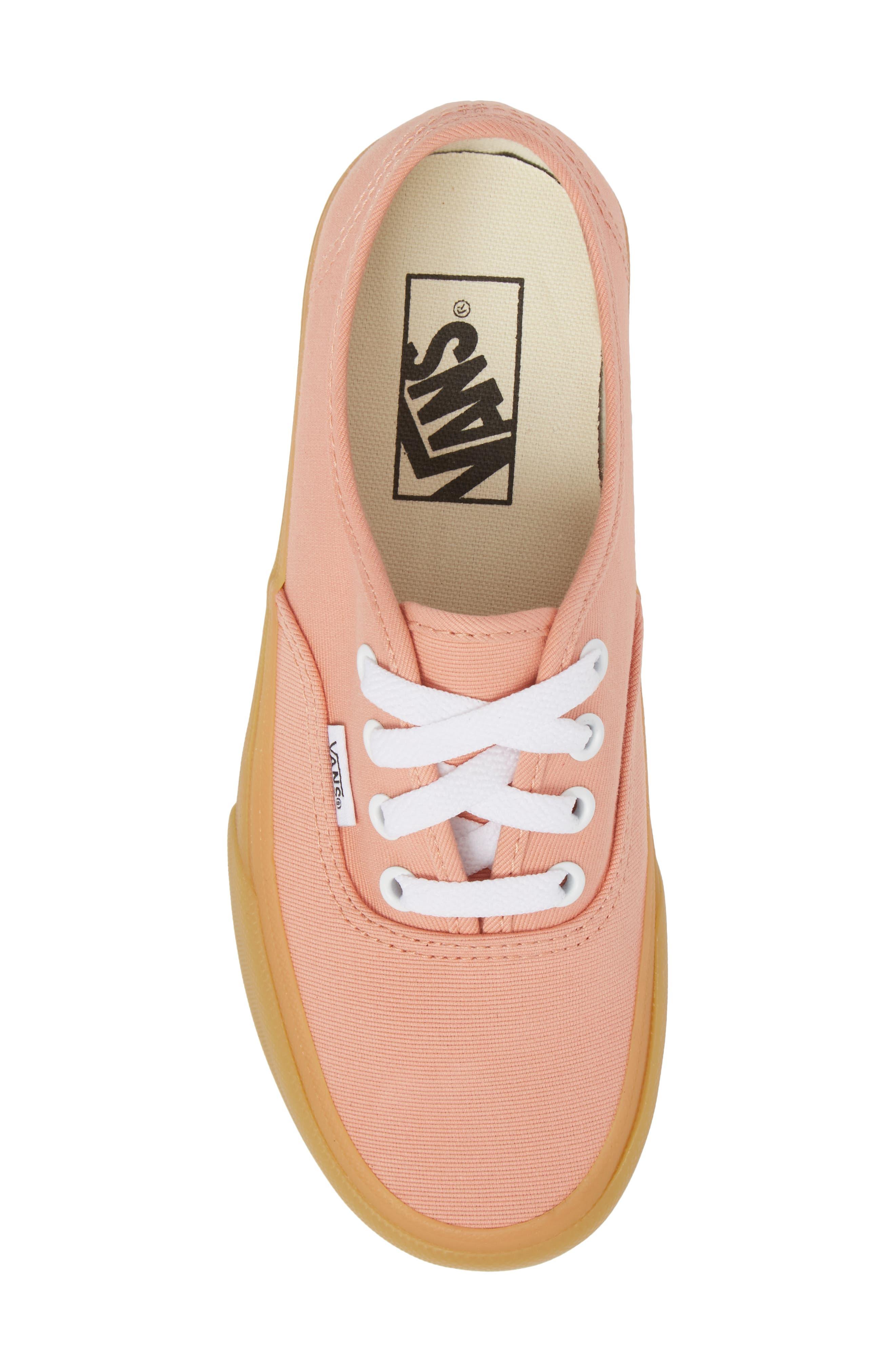 'Authentic' Sneaker,                             Alternate thumbnail 366, color,