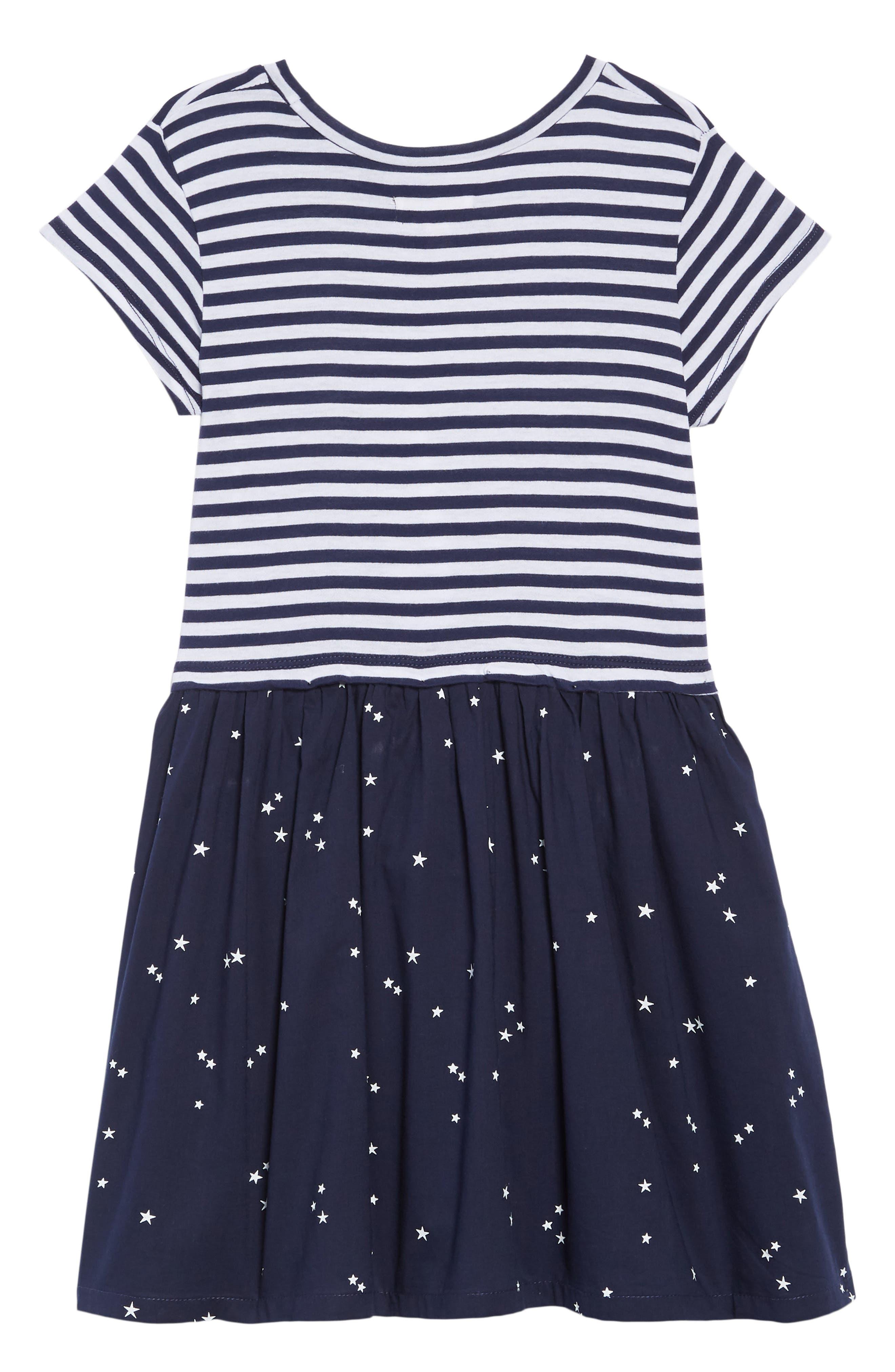 Appliqué Dress,                             Alternate thumbnail 2, color,                             410