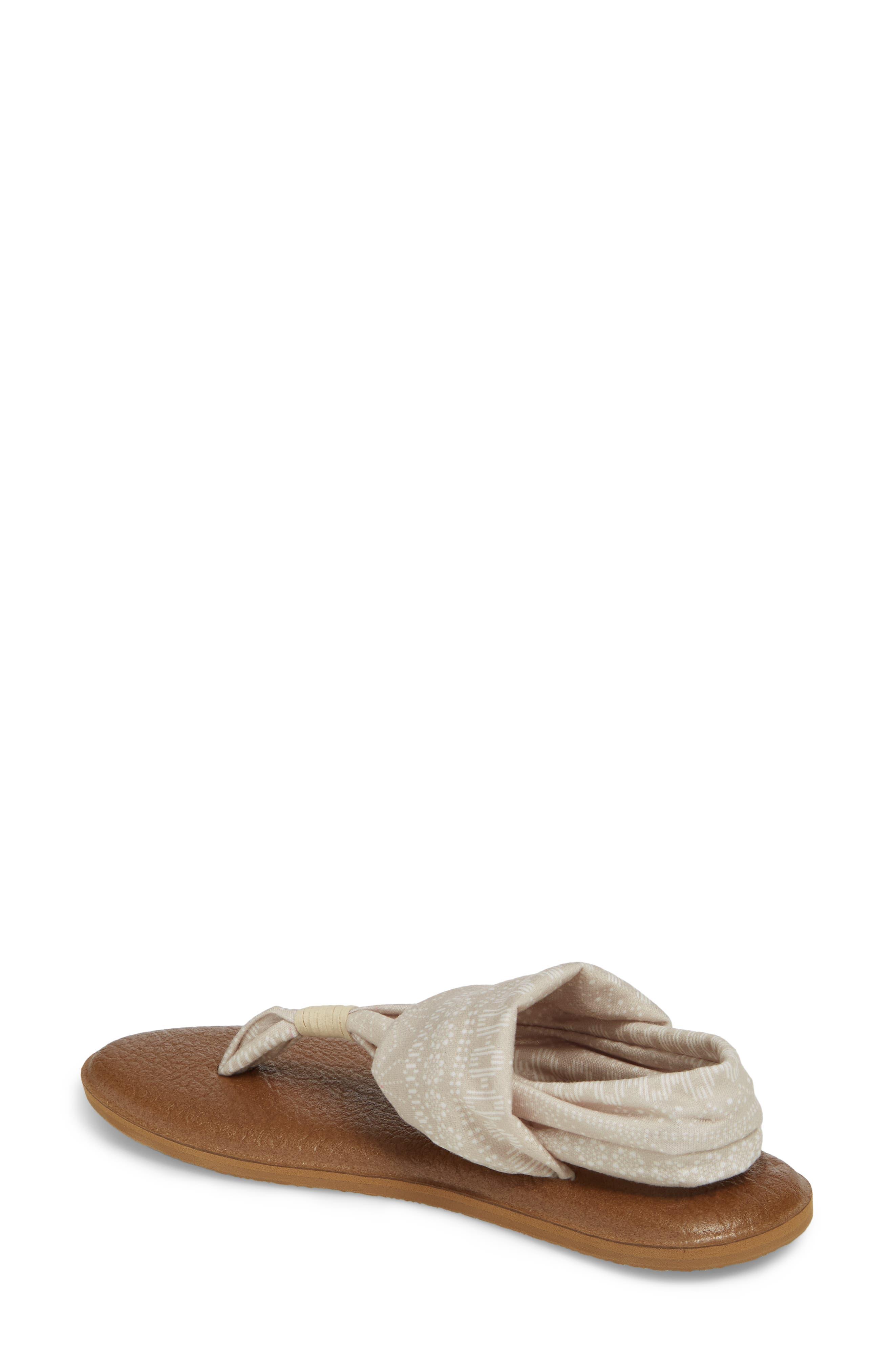 'Yoga Sling 2' Sandal,                             Alternate thumbnail 31, color,