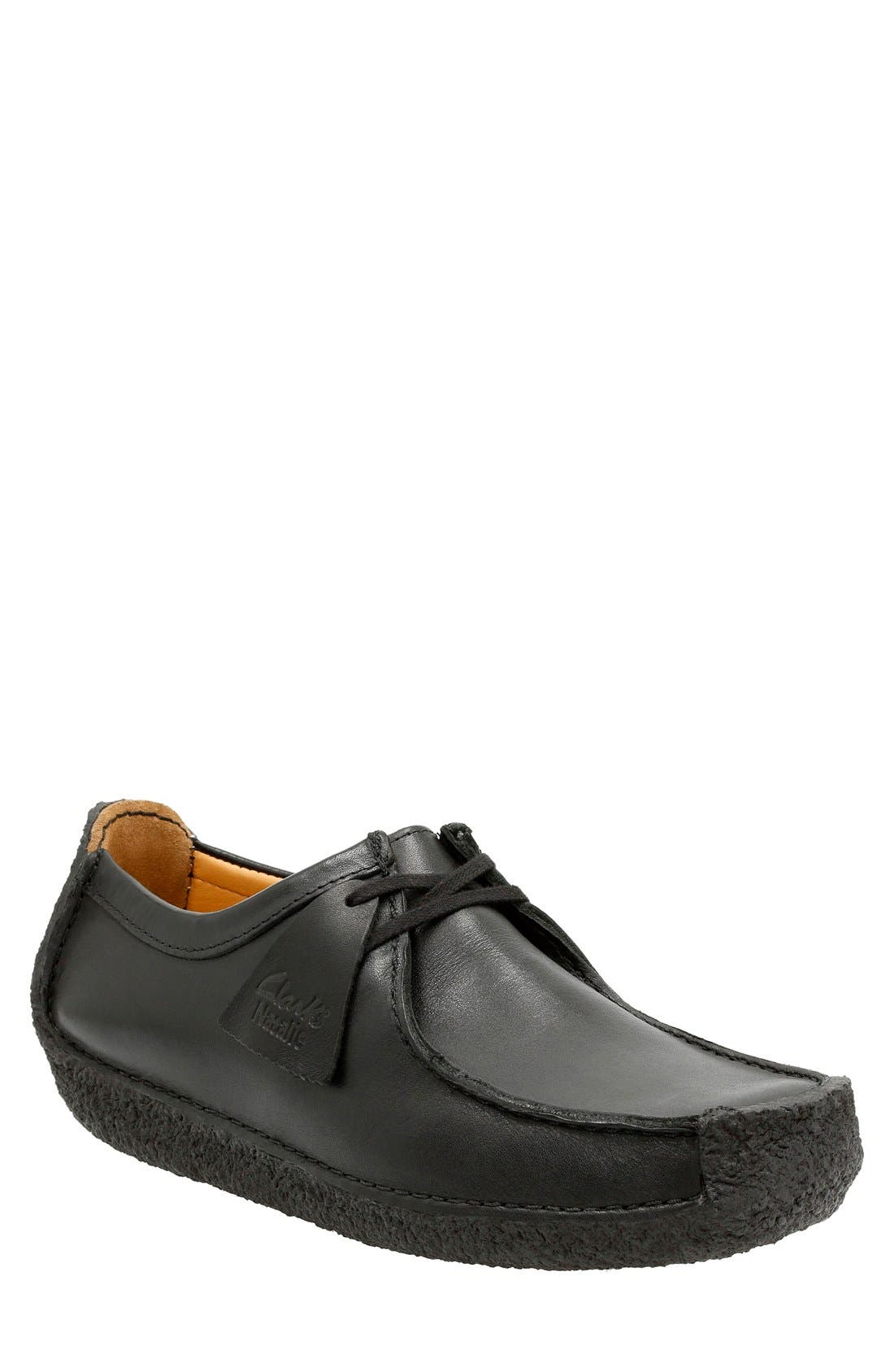 Originals 'Natalie' Moc Toe Derby,                         Main,                         color, 003