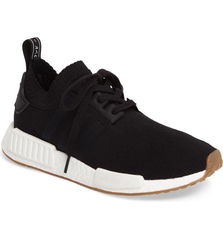 1b4281de5 adidas NMD R1 Primeknit Sneaker (Men)