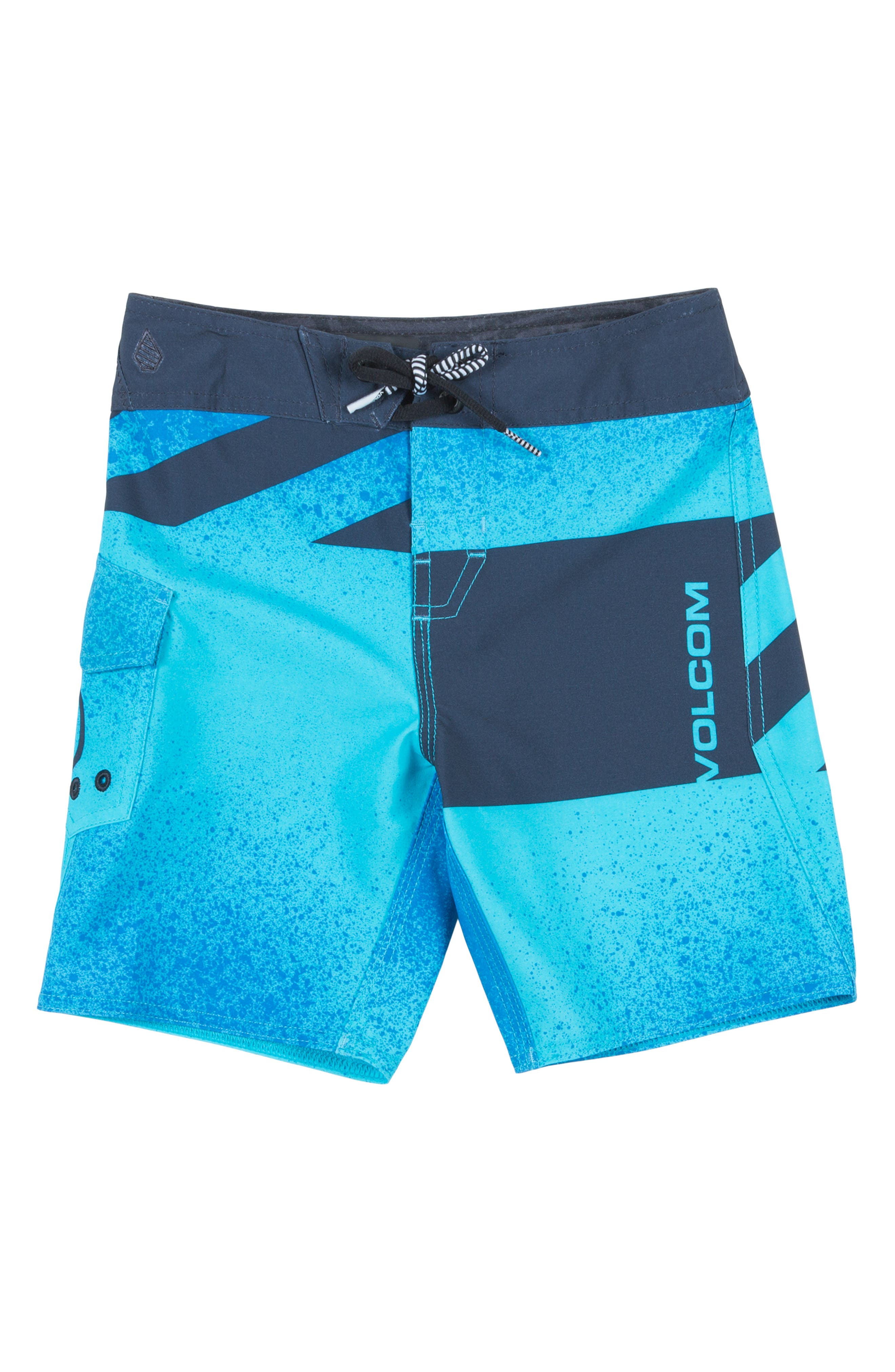 Logo Party Pack Mod Board Shorts,                         Main,                         color,