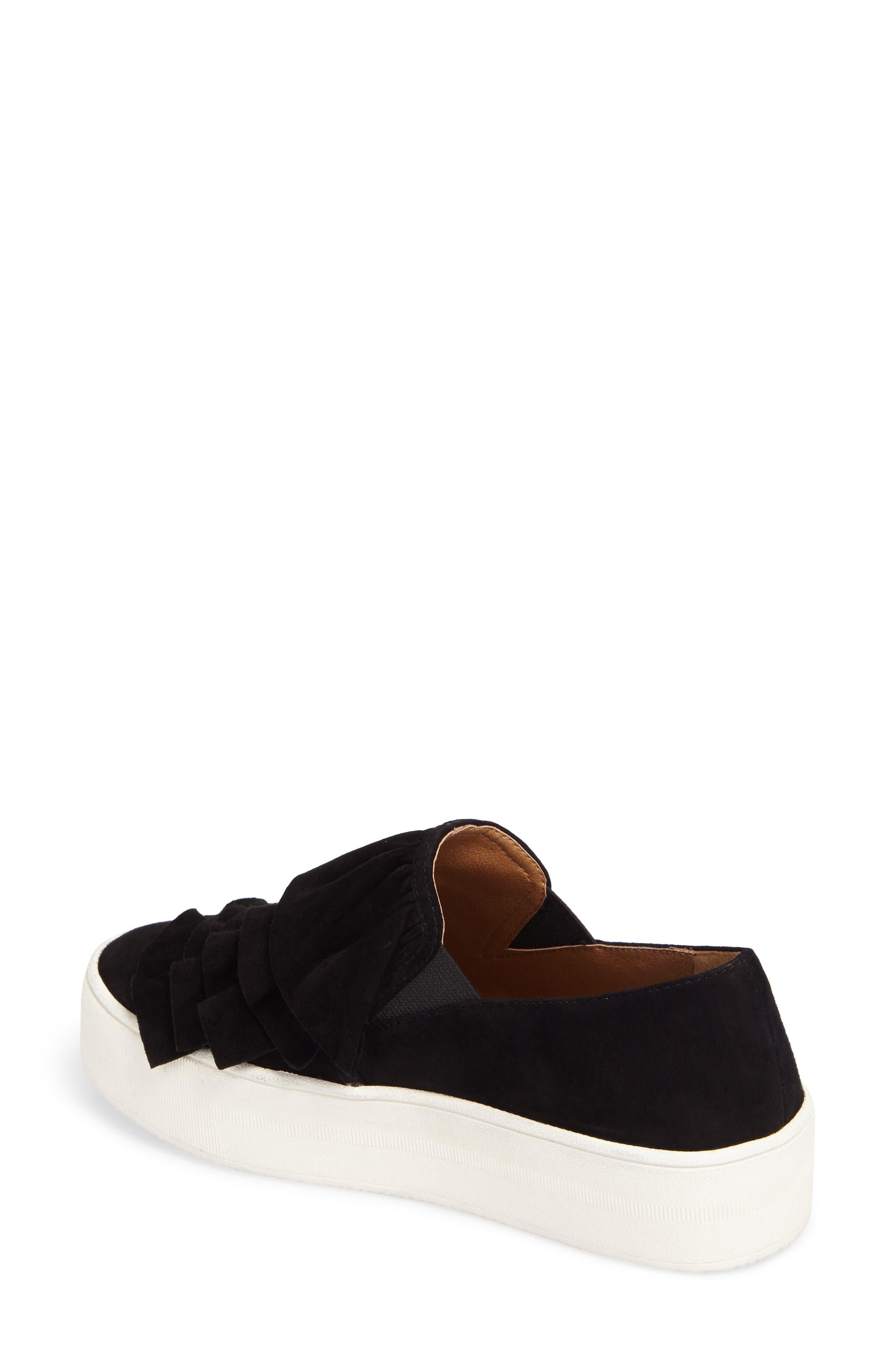 Marian Platform Sneaker,                             Alternate thumbnail 2, color,                             001