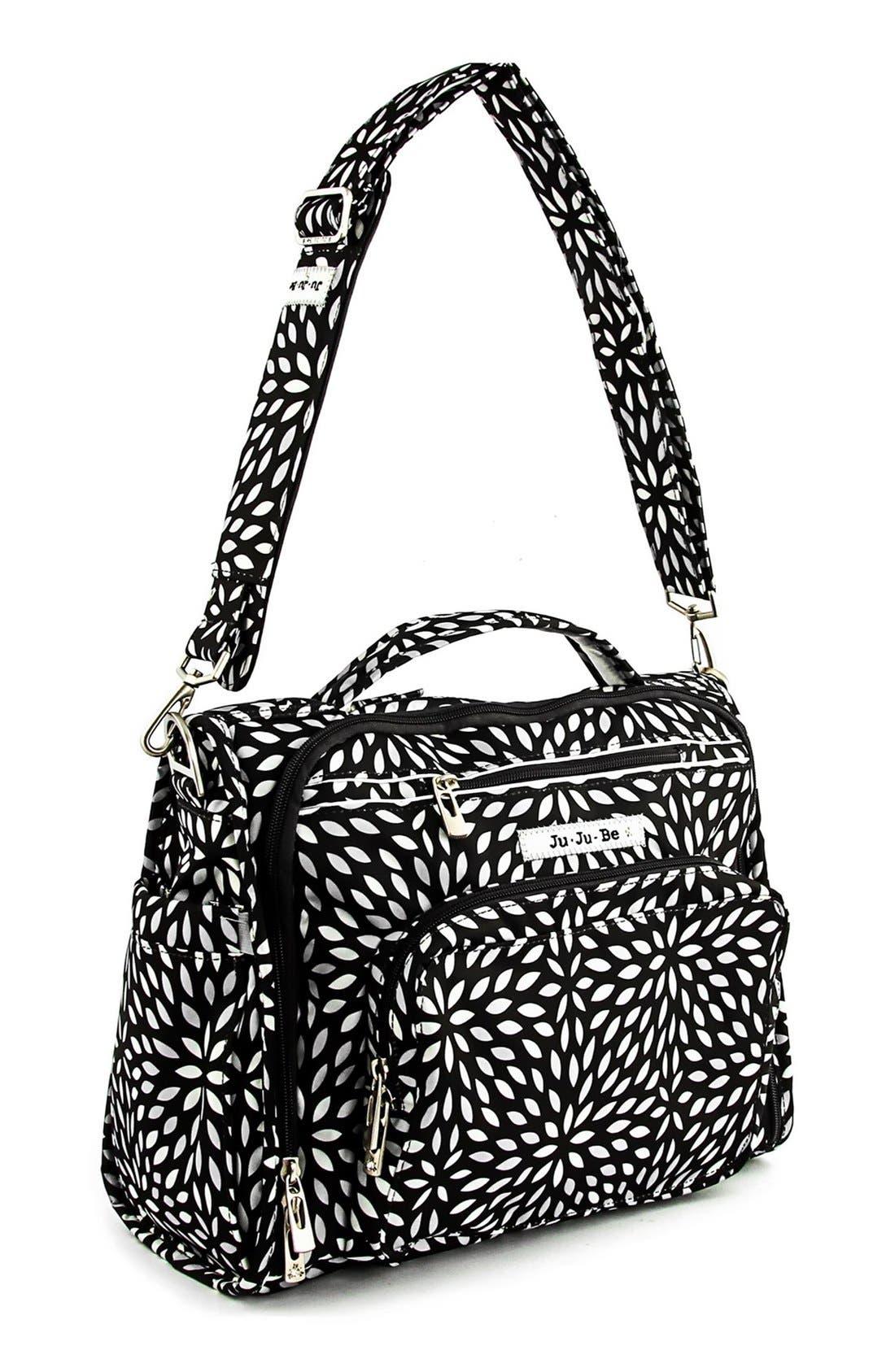 'BFF' Diaper Bag,                             Alternate thumbnail 66, color,