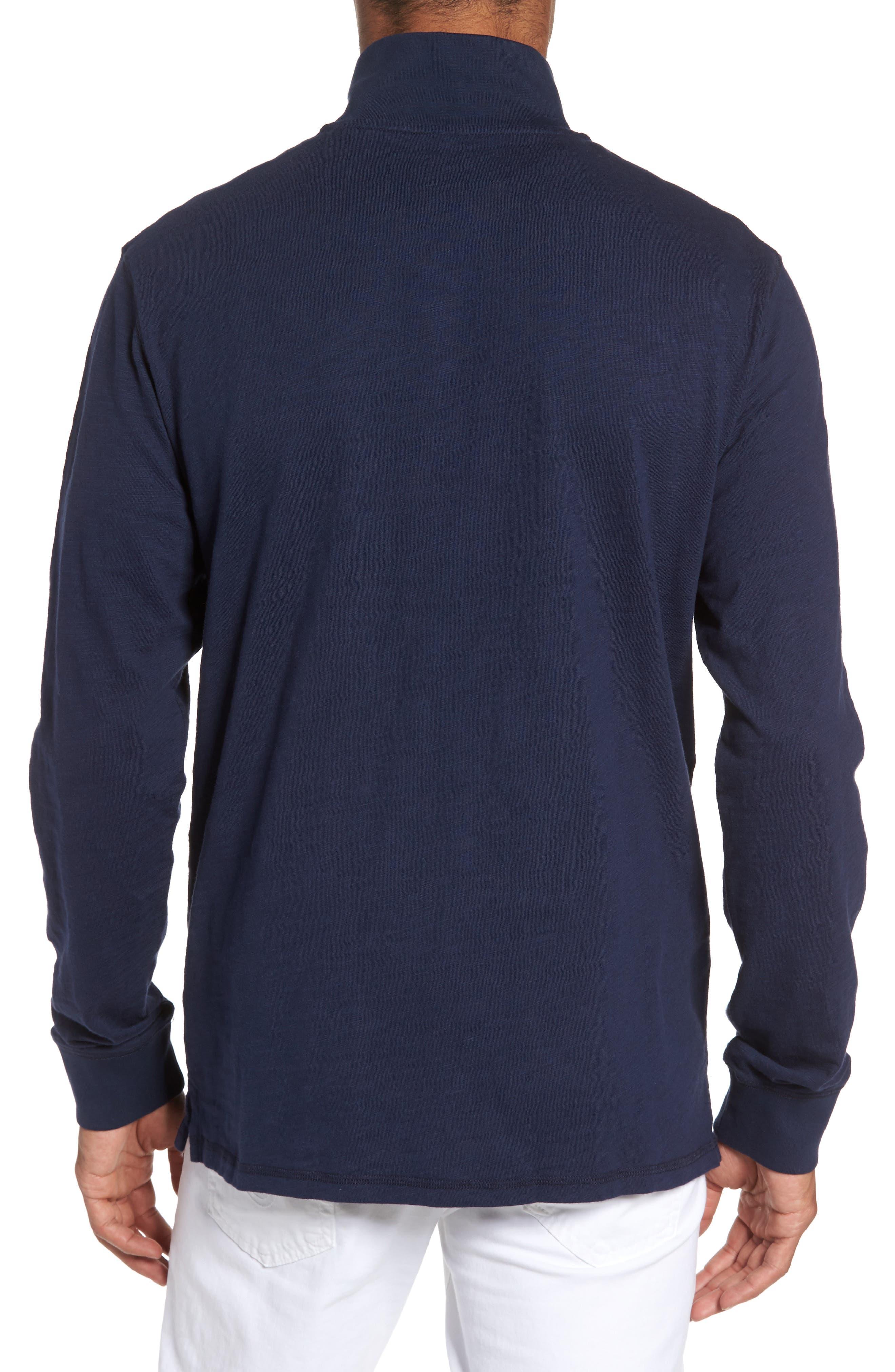 Gulf Stream Sweatshirt,                             Alternate thumbnail 2, color,                             408