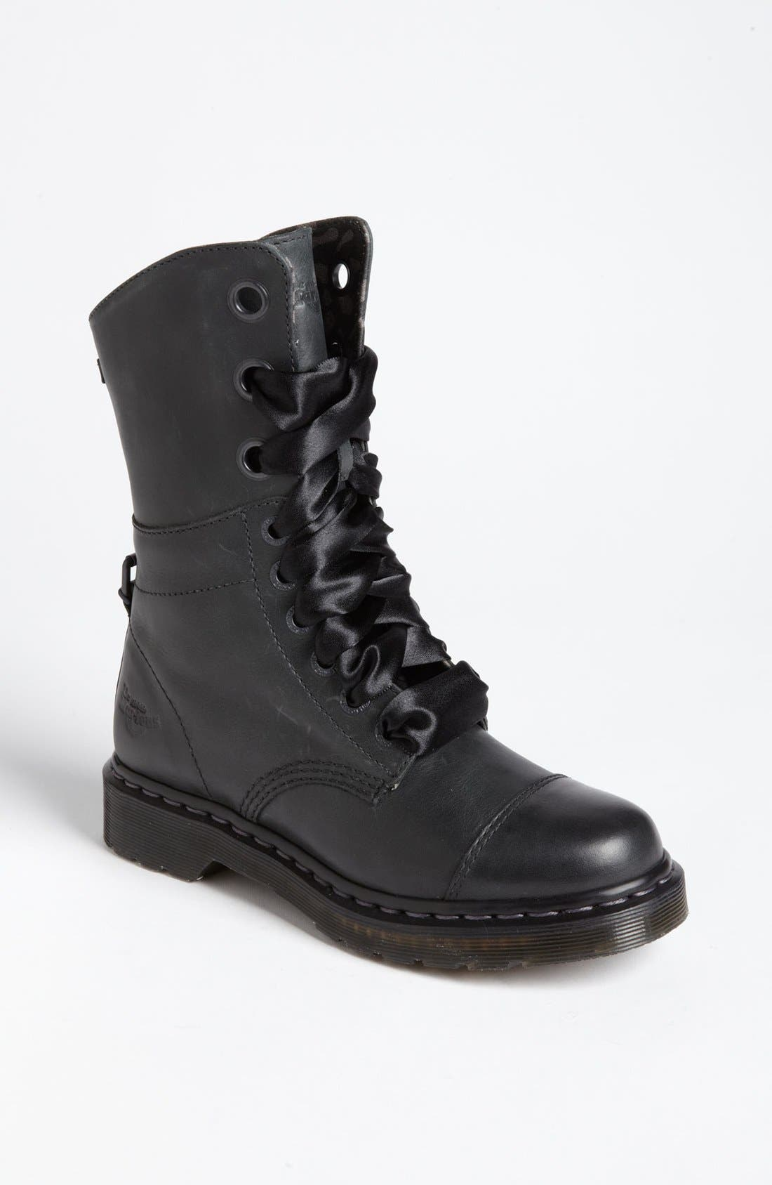 'Aimilie' Boot,                             Main thumbnail 1, color,                             001