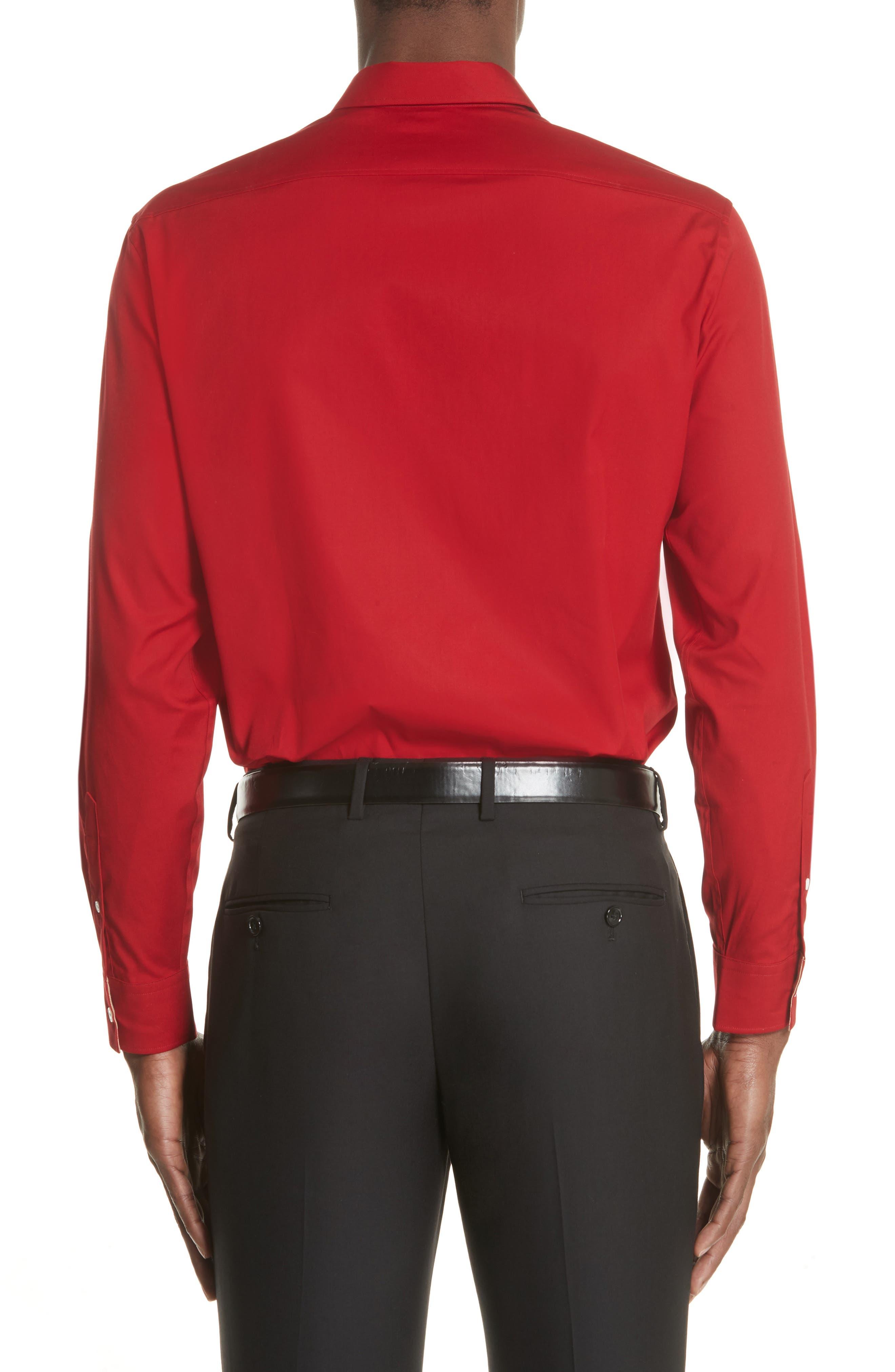 Cambridge Aboyd Sport Shirt,                             Alternate thumbnail 28, color,