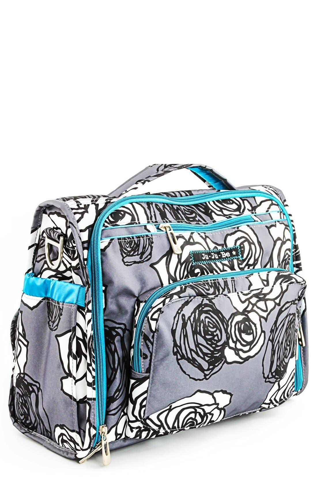 'BFF' Diaper Bag,                             Main thumbnail 18, color,
