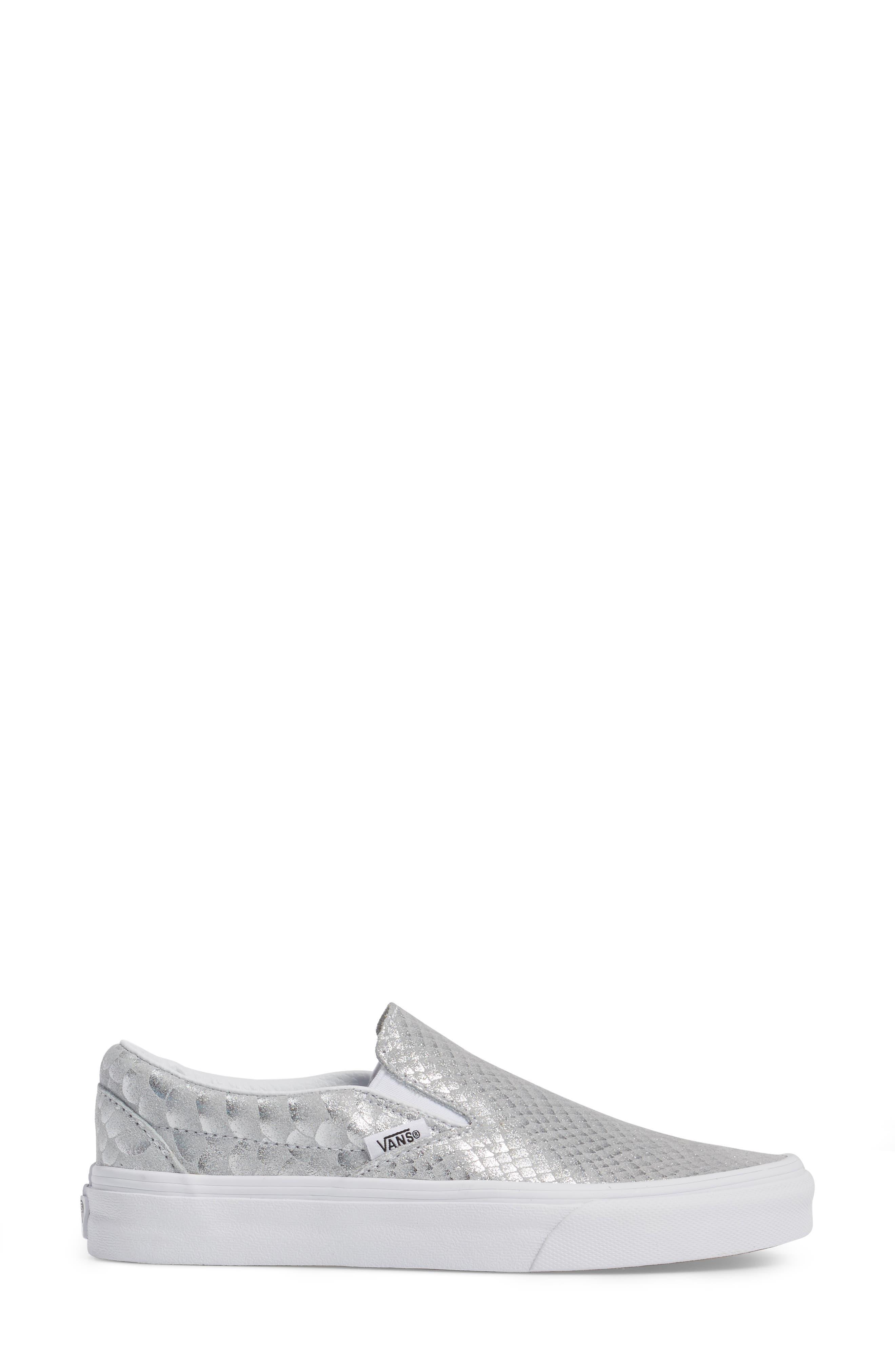 Classic Slip-On Sneaker,                             Alternate thumbnail 234, color,