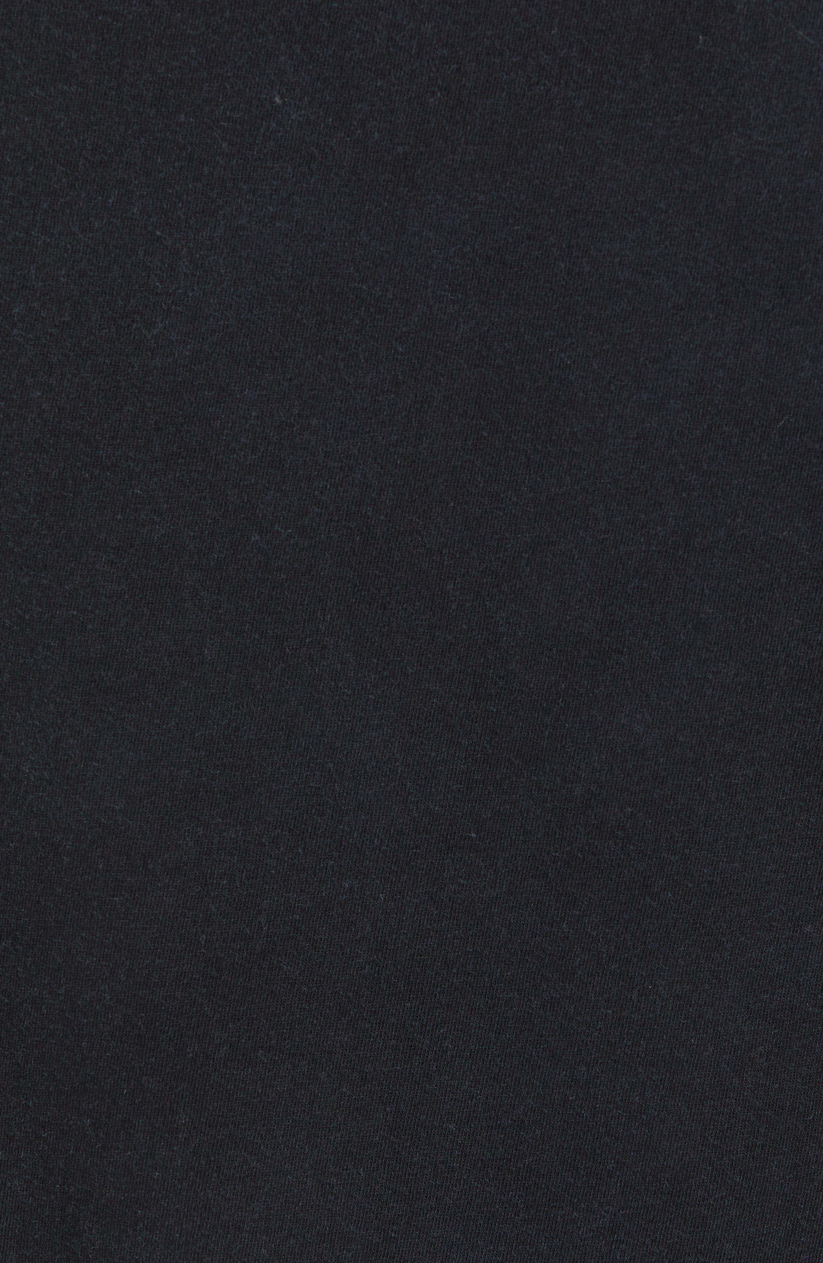ELEVENPARIS,                             Renaissance Graphic T-Shirt,                             Alternate thumbnail 5, color,                             002