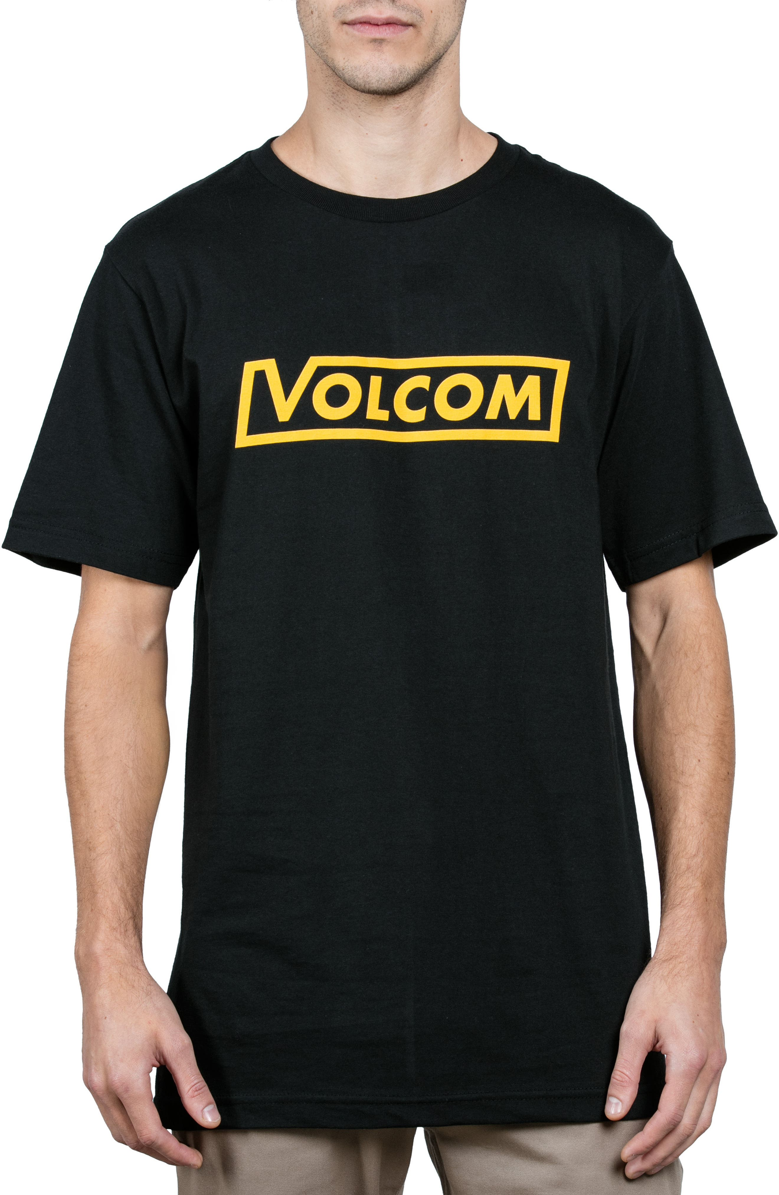 Logo T-Shirt,                         Main,                         color, 001