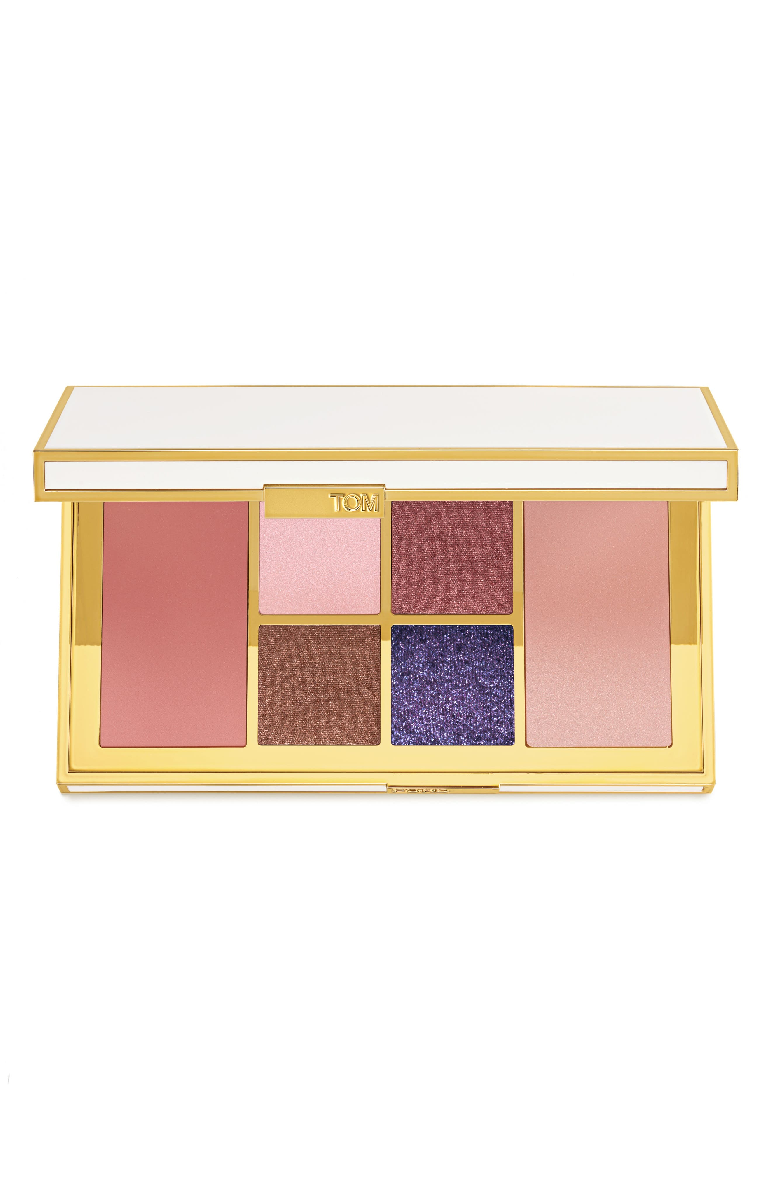 Soleil Eye and Cheek Palette,                             Alternate thumbnail 6, color,