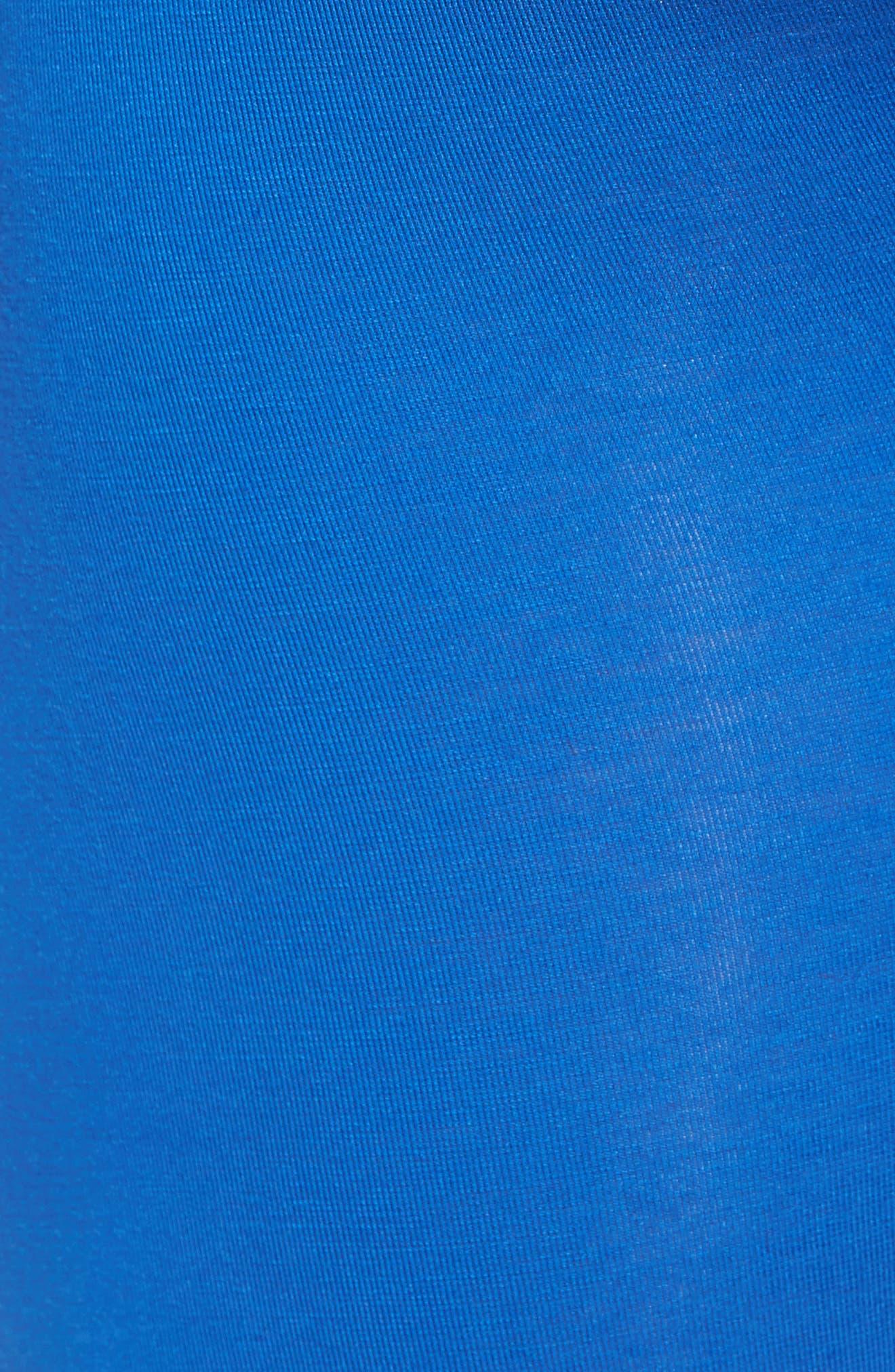Second Skin Titanium Boxer Briefs,                             Alternate thumbnail 5, color,                             LAPIZ